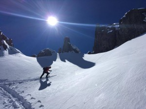 Couloir Nord Ouest Presset 3
