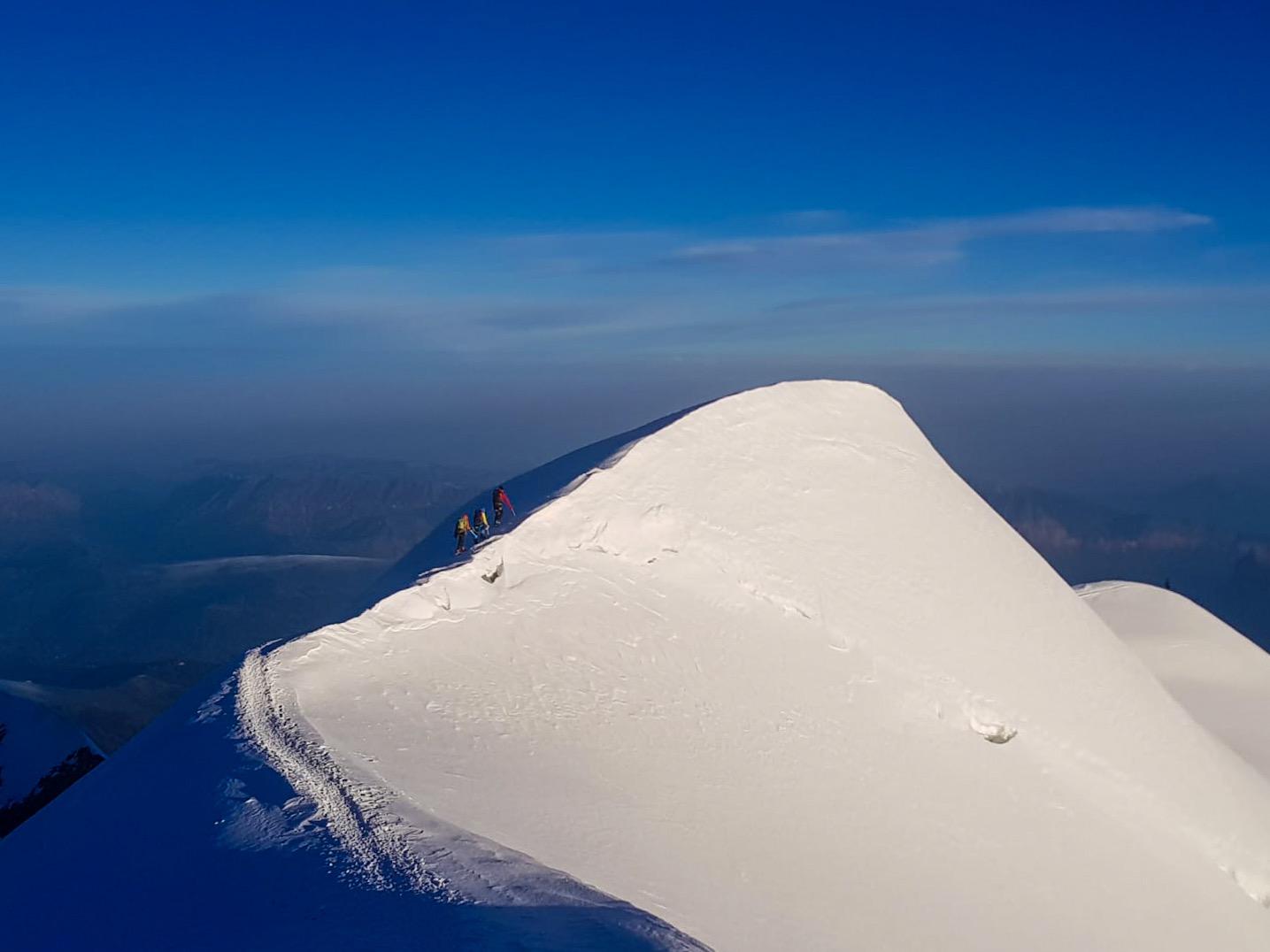Mont blanc 2018 1