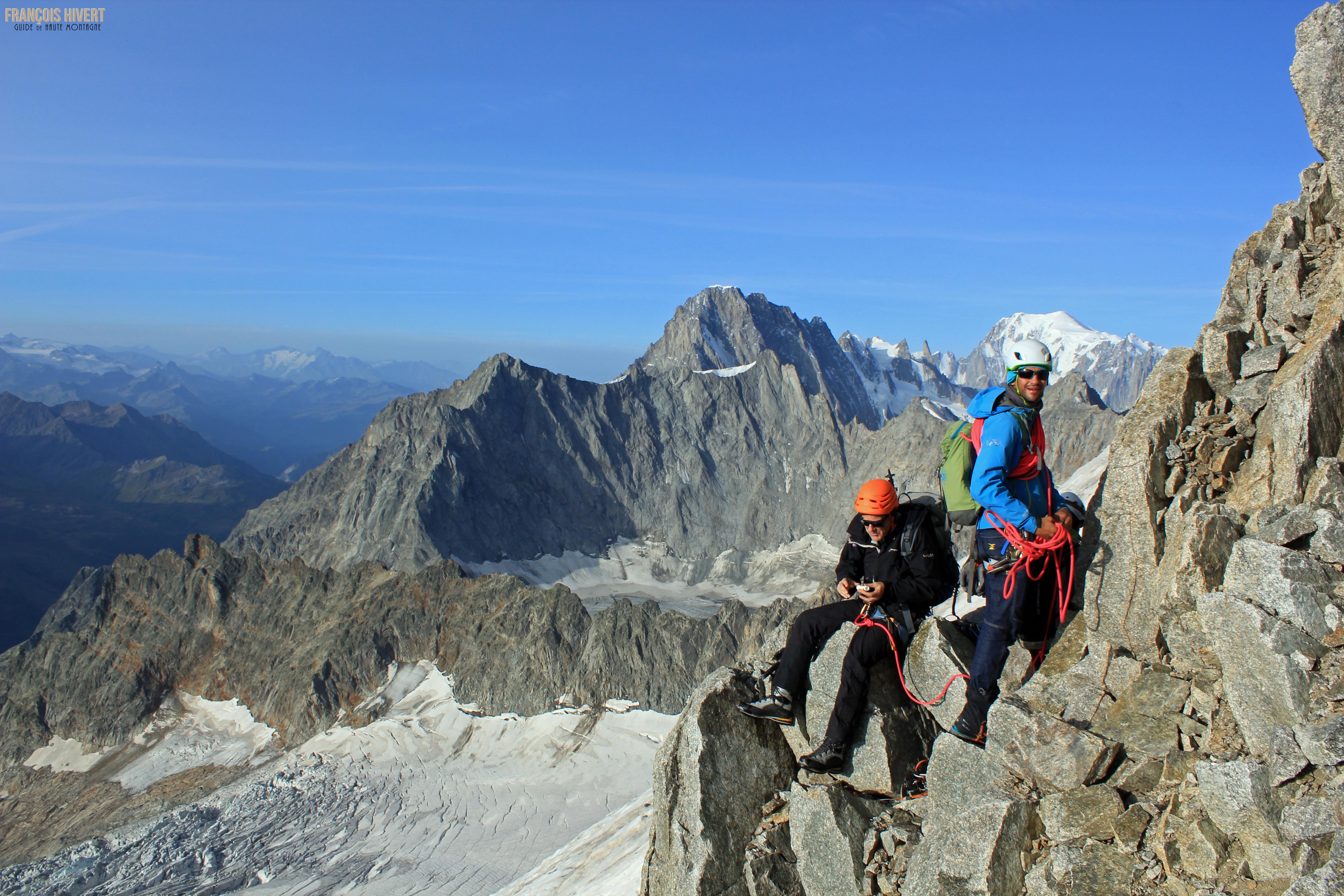 Mont Dolent alpi Crédit 12