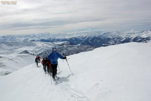 Crédit 4 Grand Mont FFME