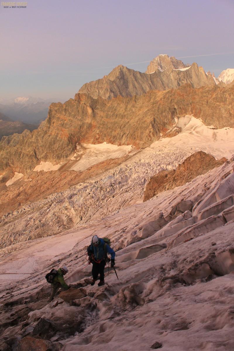 Mont Dolent alpi Crédit 7