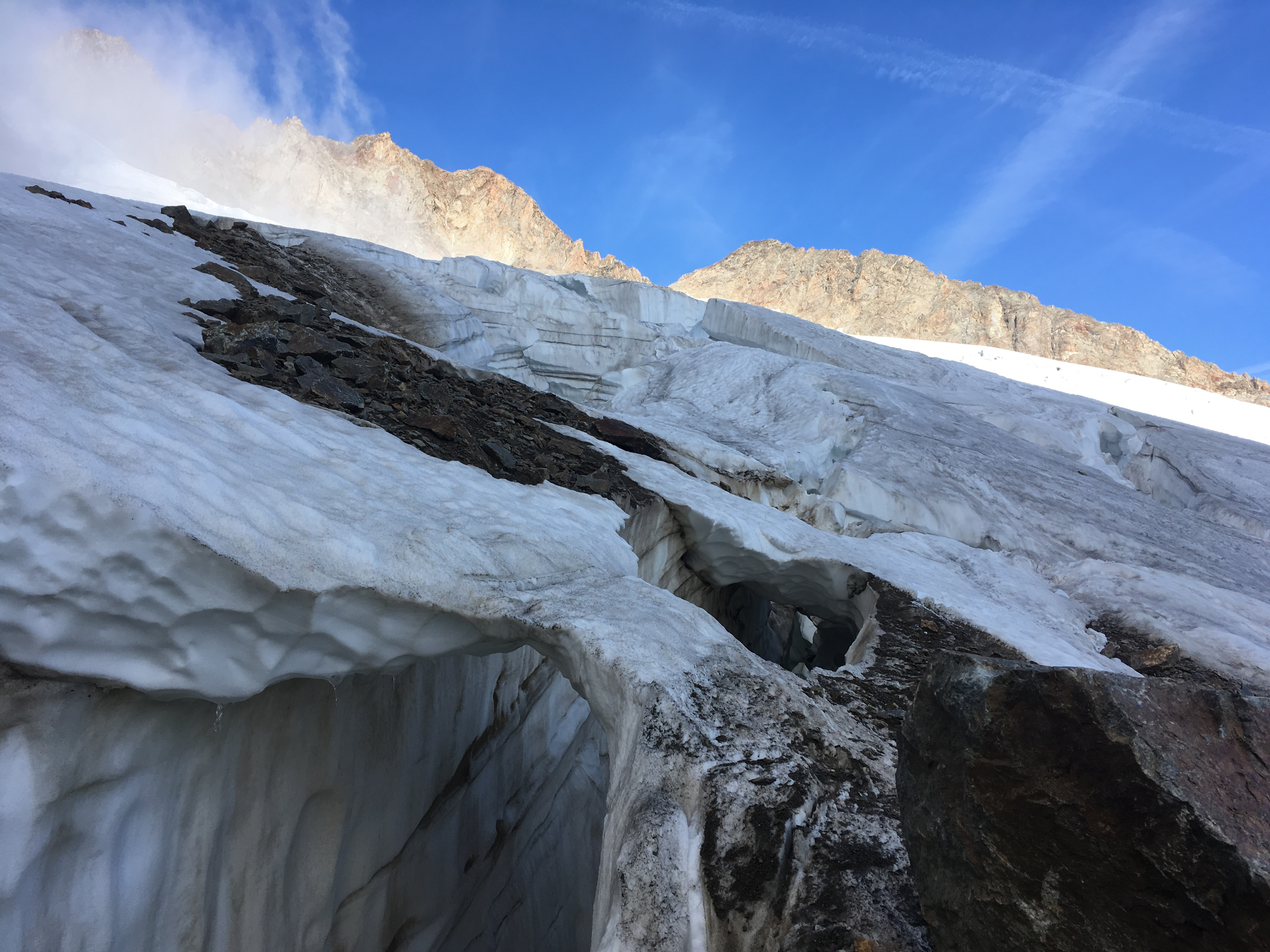 Dôme des Glaciers 8