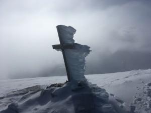 Grand Mont Arête ouest 6