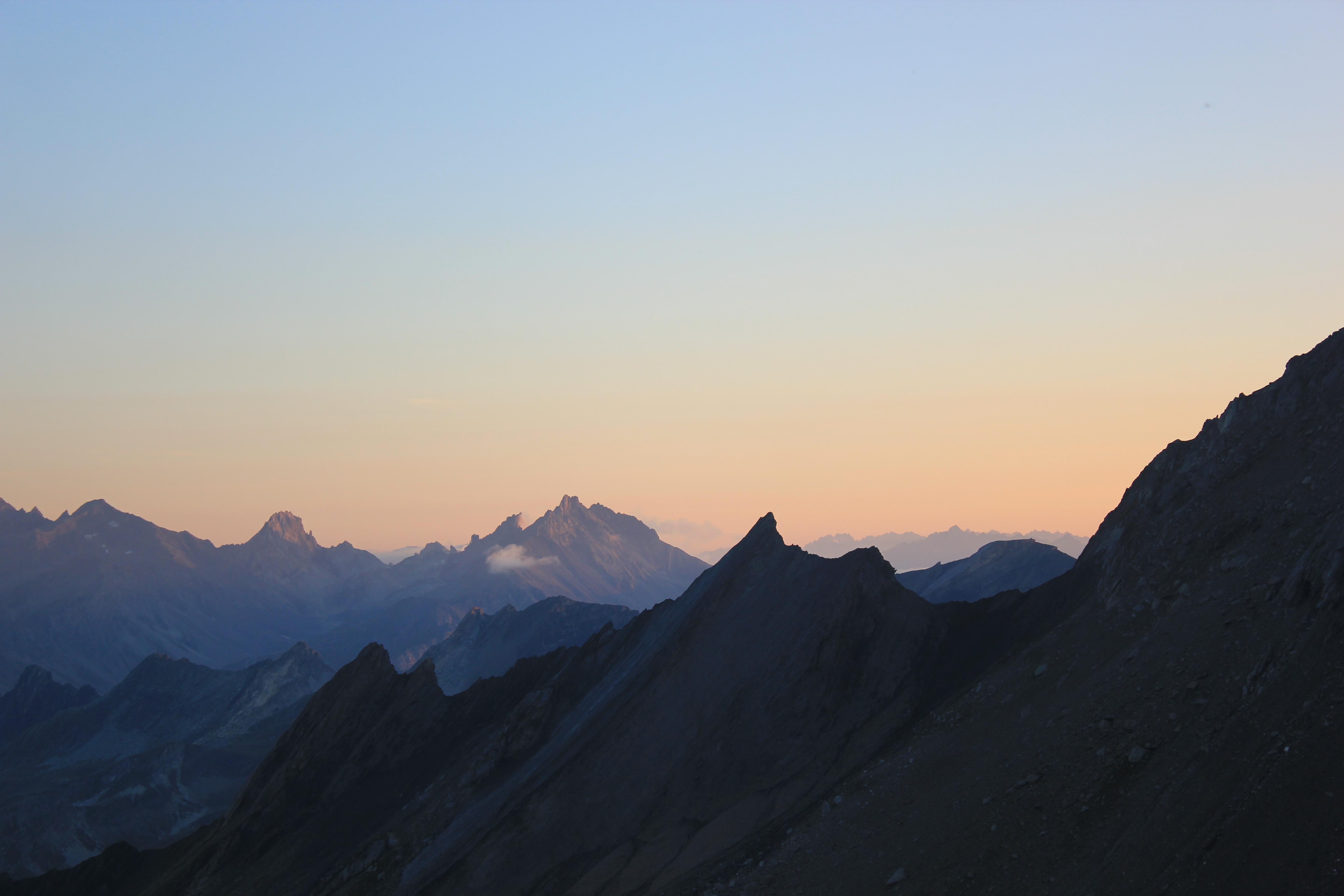 Dôme des Glaciers 6