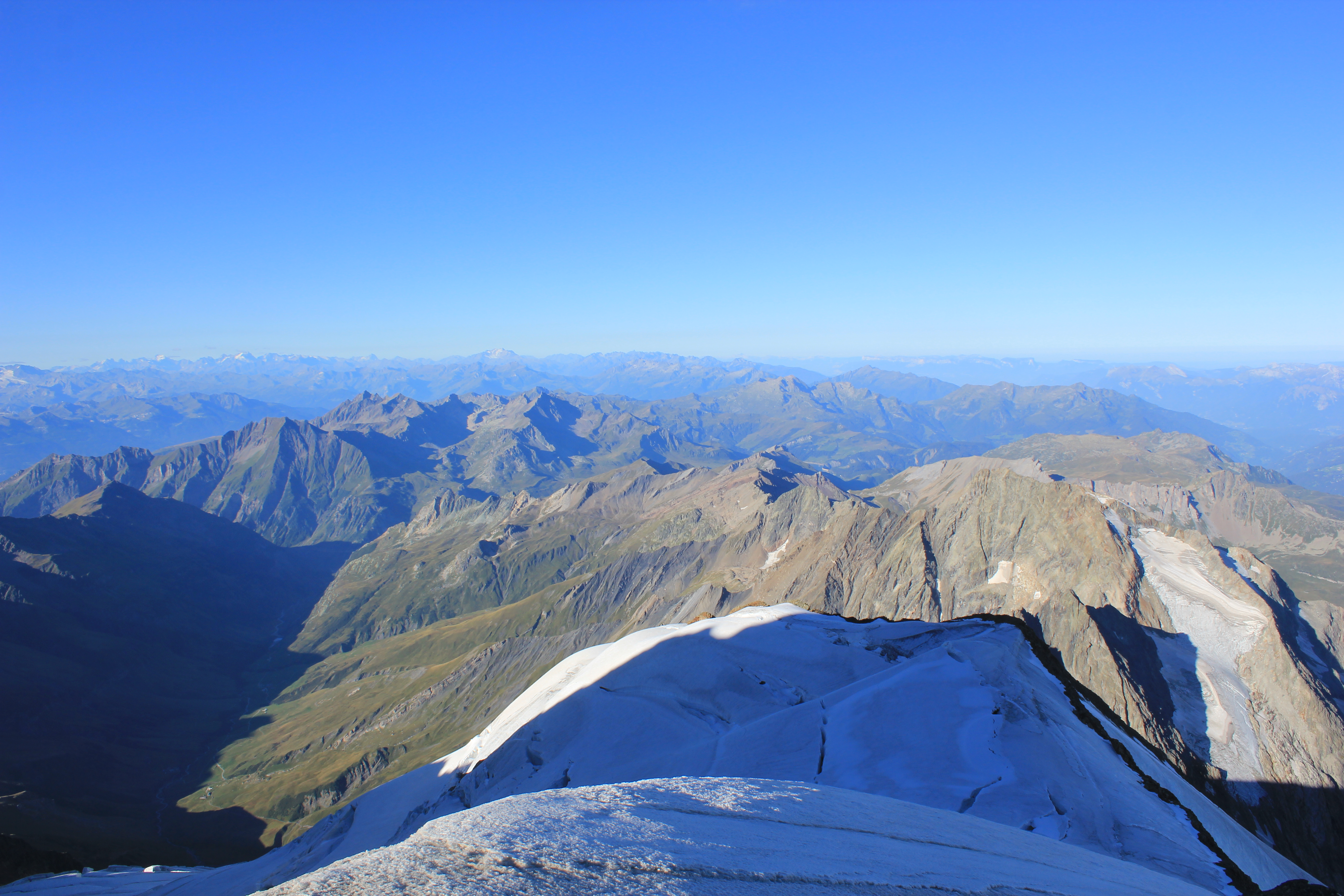 Dôme des Glaciers 2