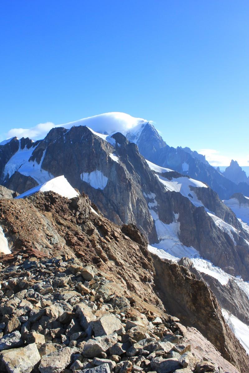 Dôme des Glaciers 1