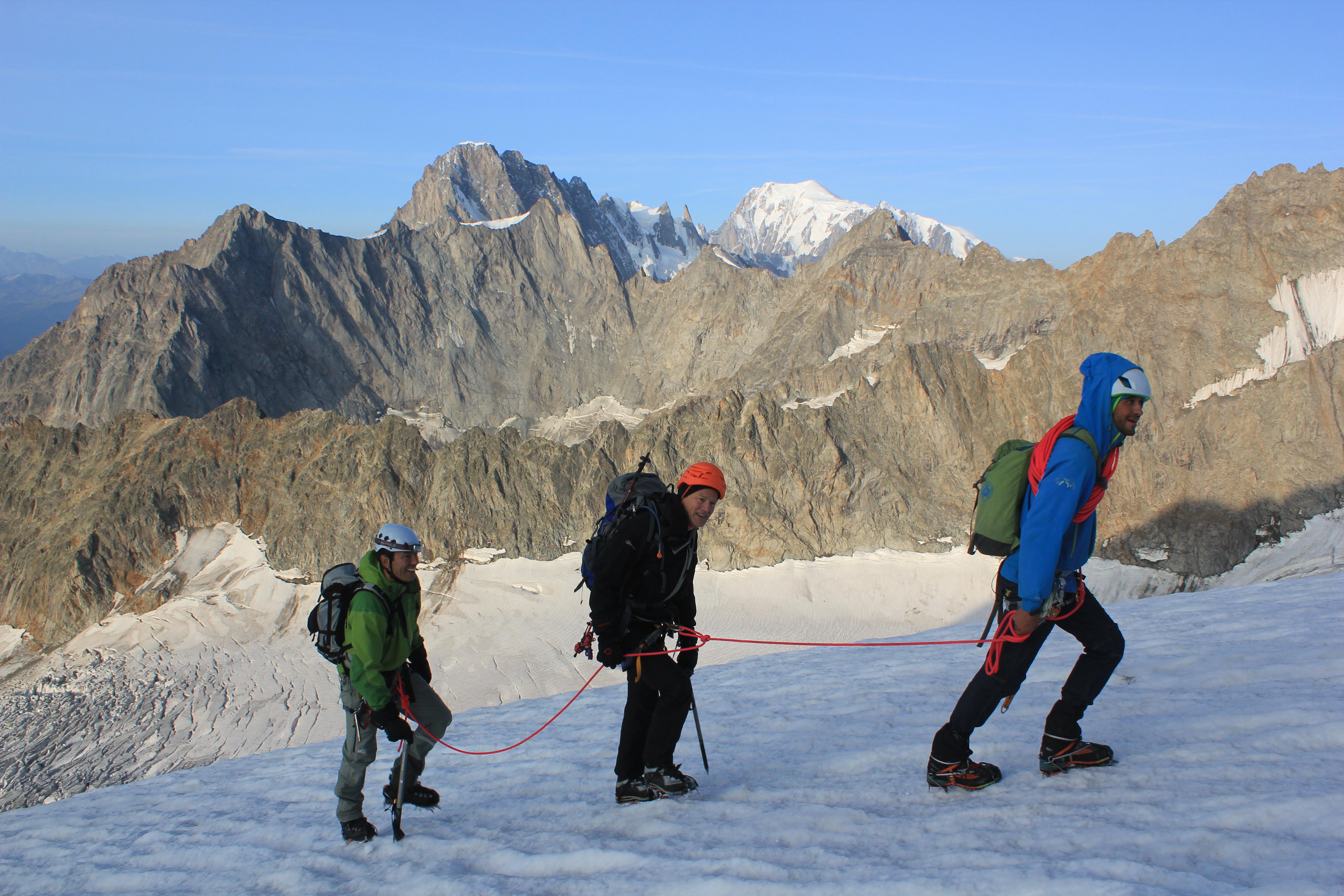 Mont Dolent alpi 3