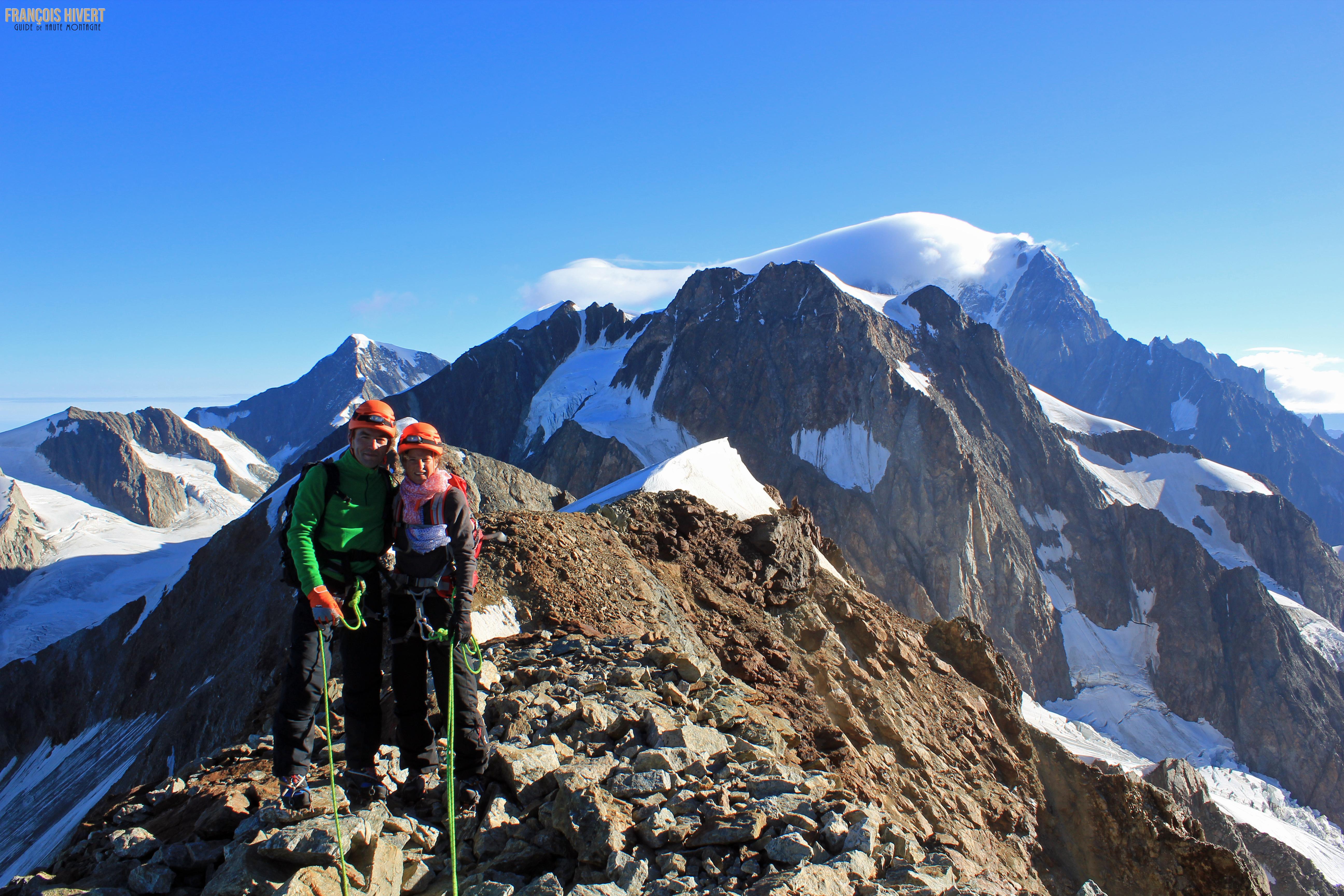 crédit 7 Dôme des Glaciers