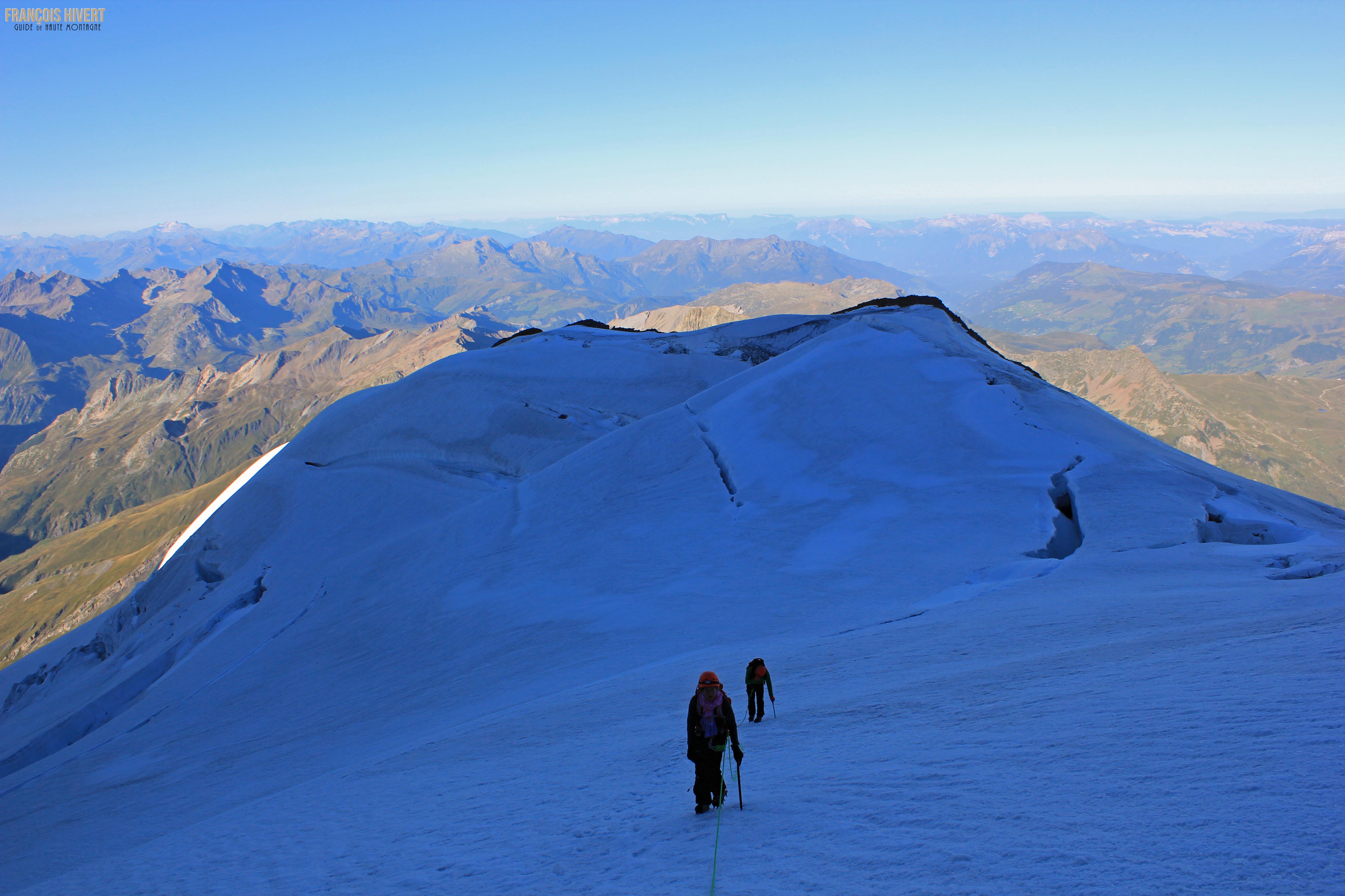 crédit 6 Dôme des Glaciers