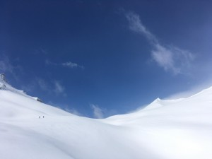 ski randonnée Bonatti Mont Blanc Malatra