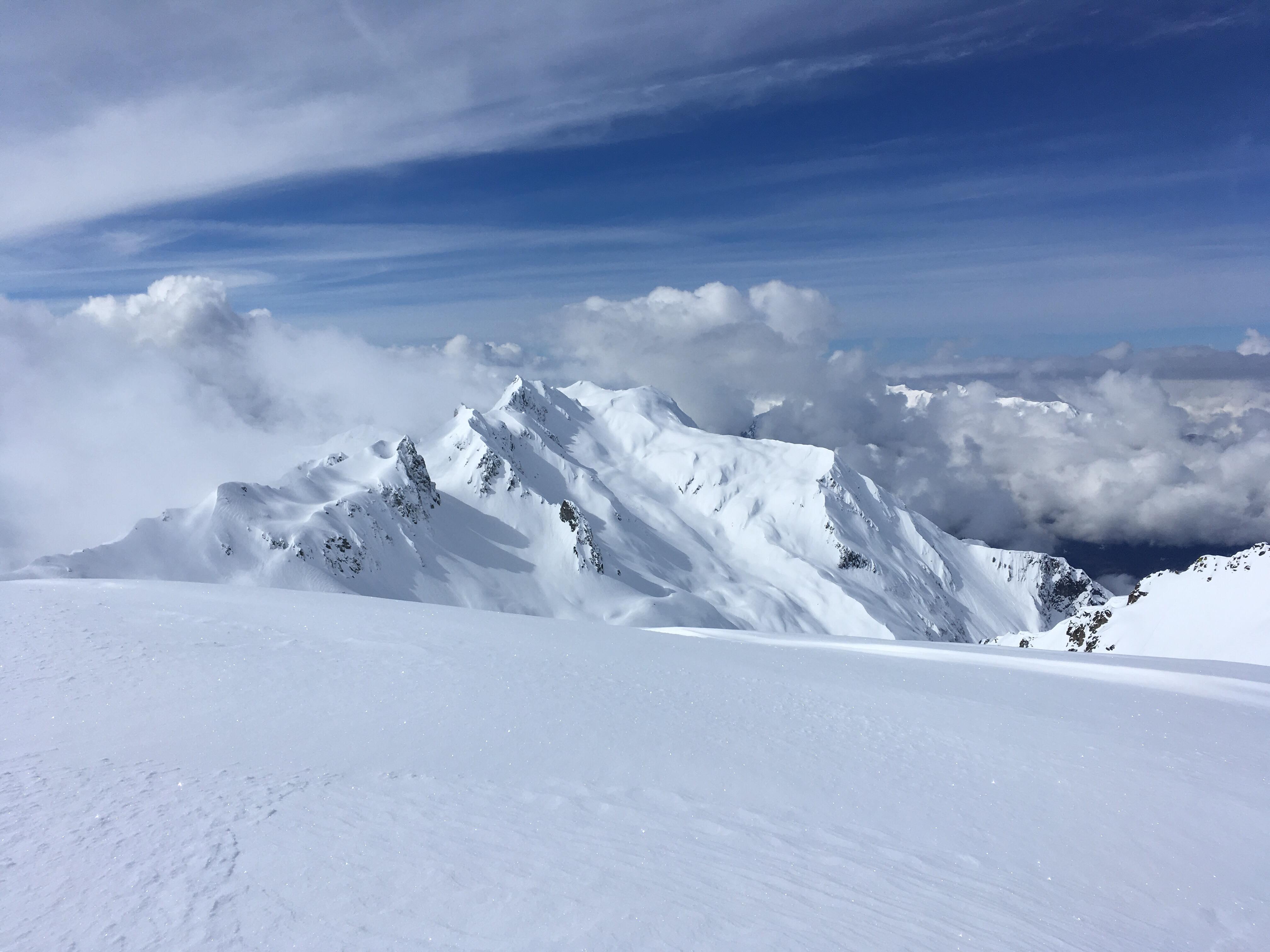Col de la Louze snowboard 12