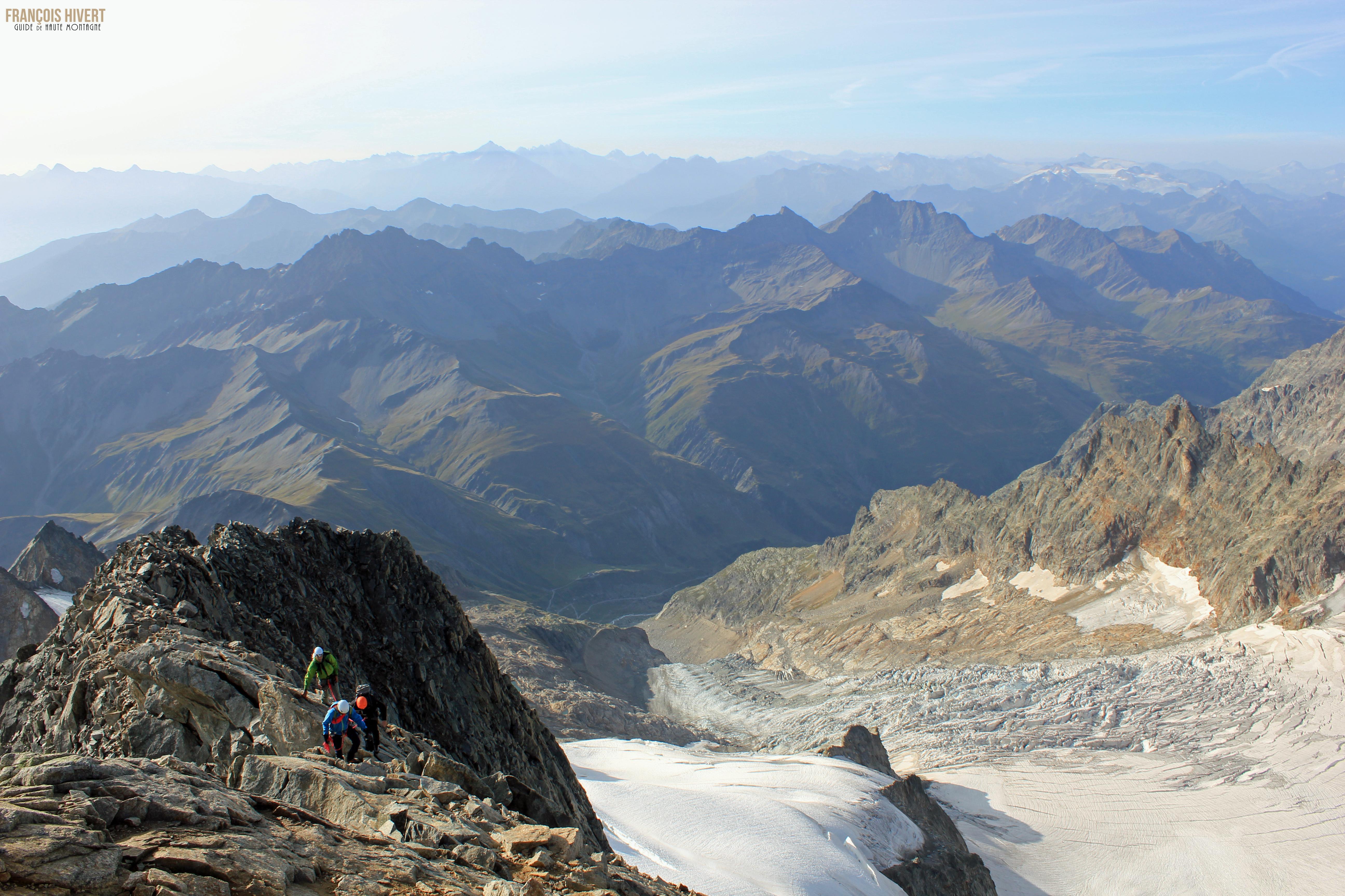 Mont Dolent alpi Crédit 14