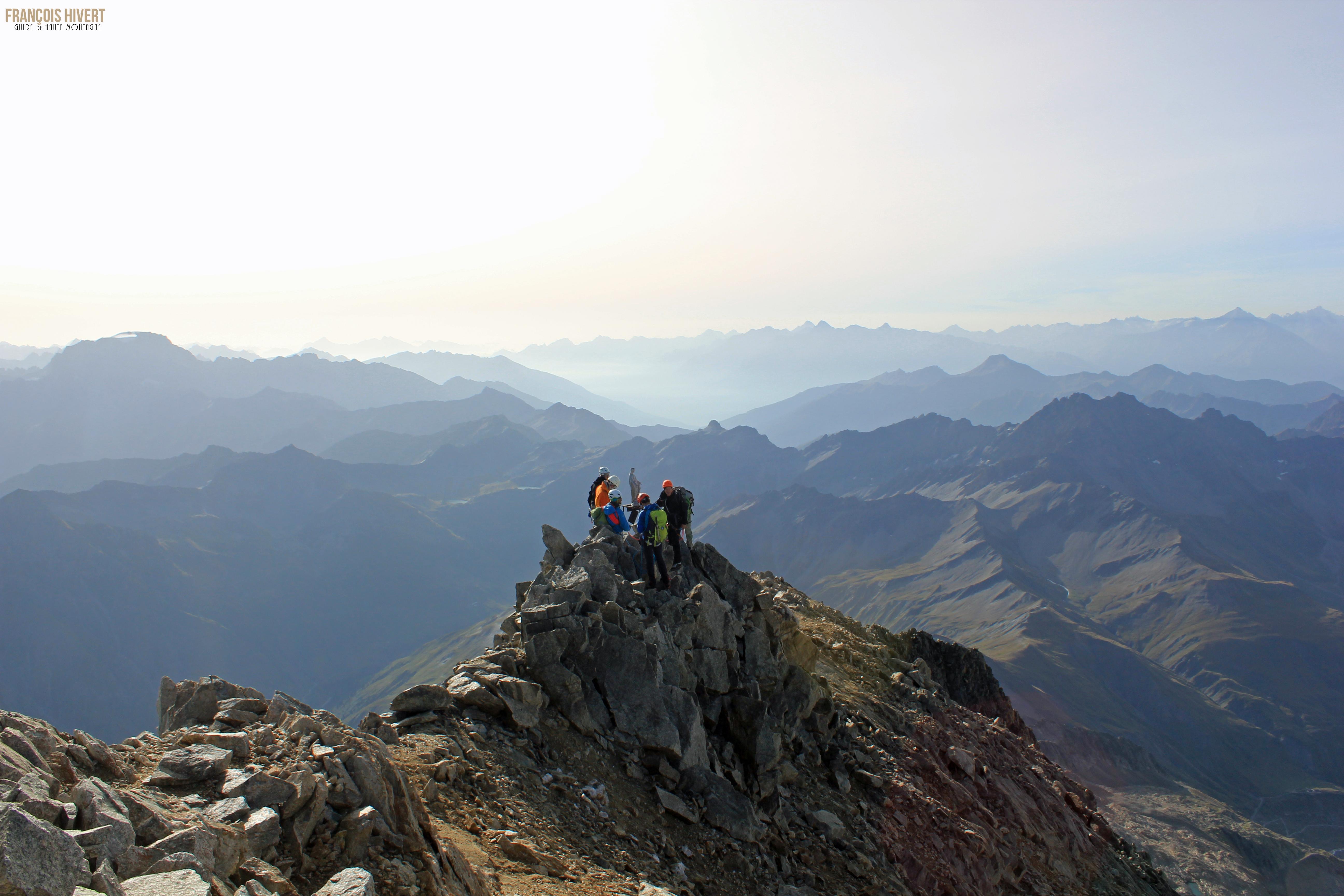 Mont Dolent alpi Crédit 15