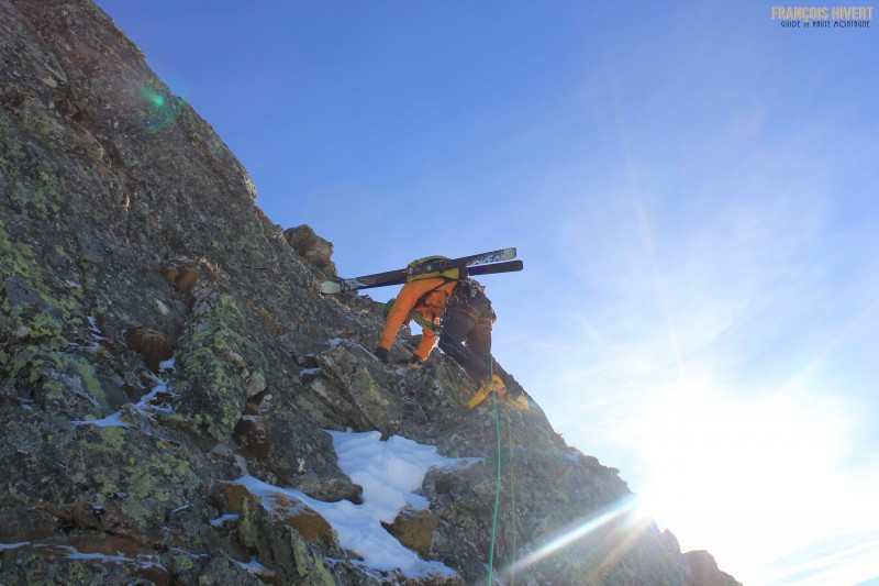 credit-2 Couloir Nord Grand Mont