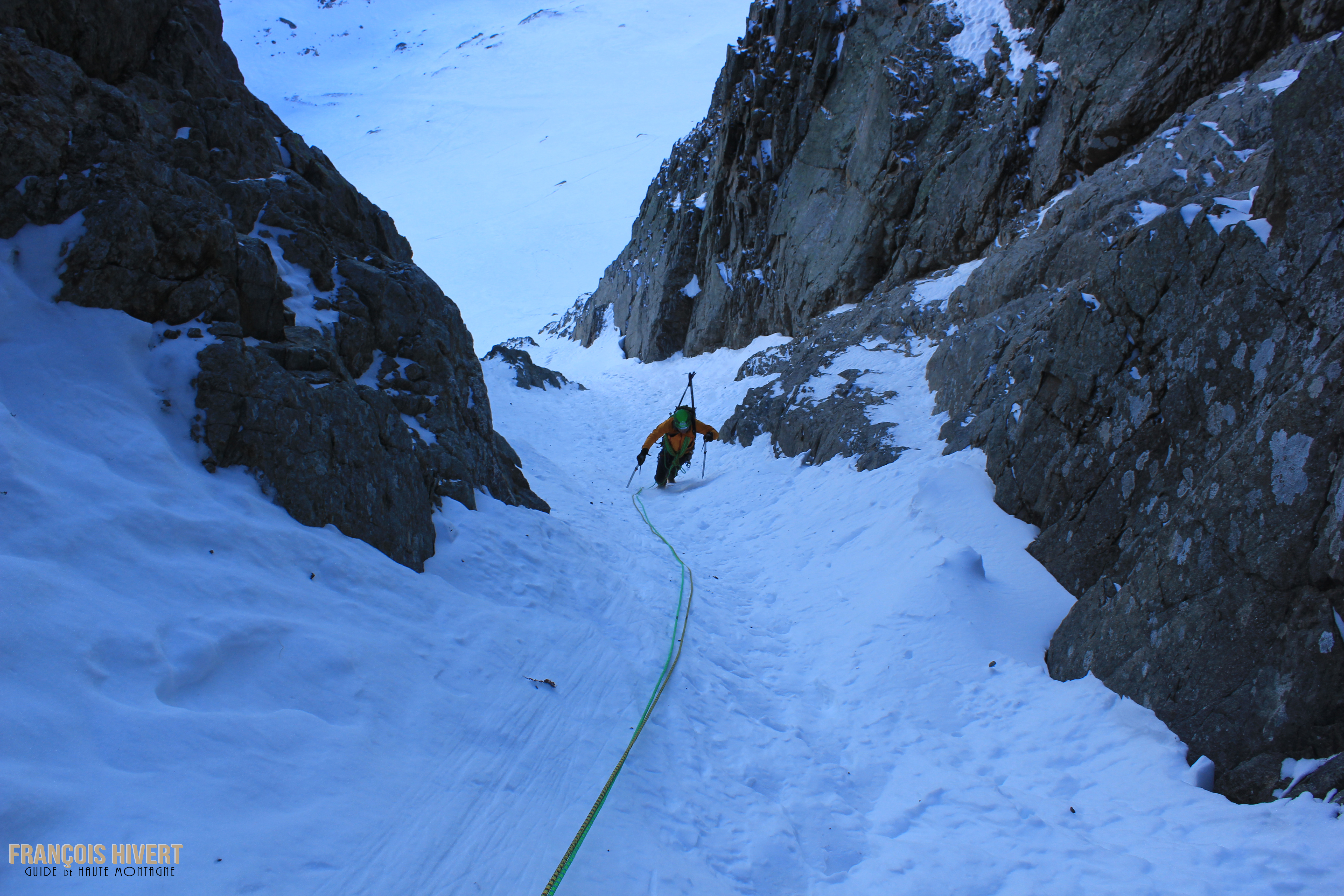 credit-4 Couloir Nord Grand Mont