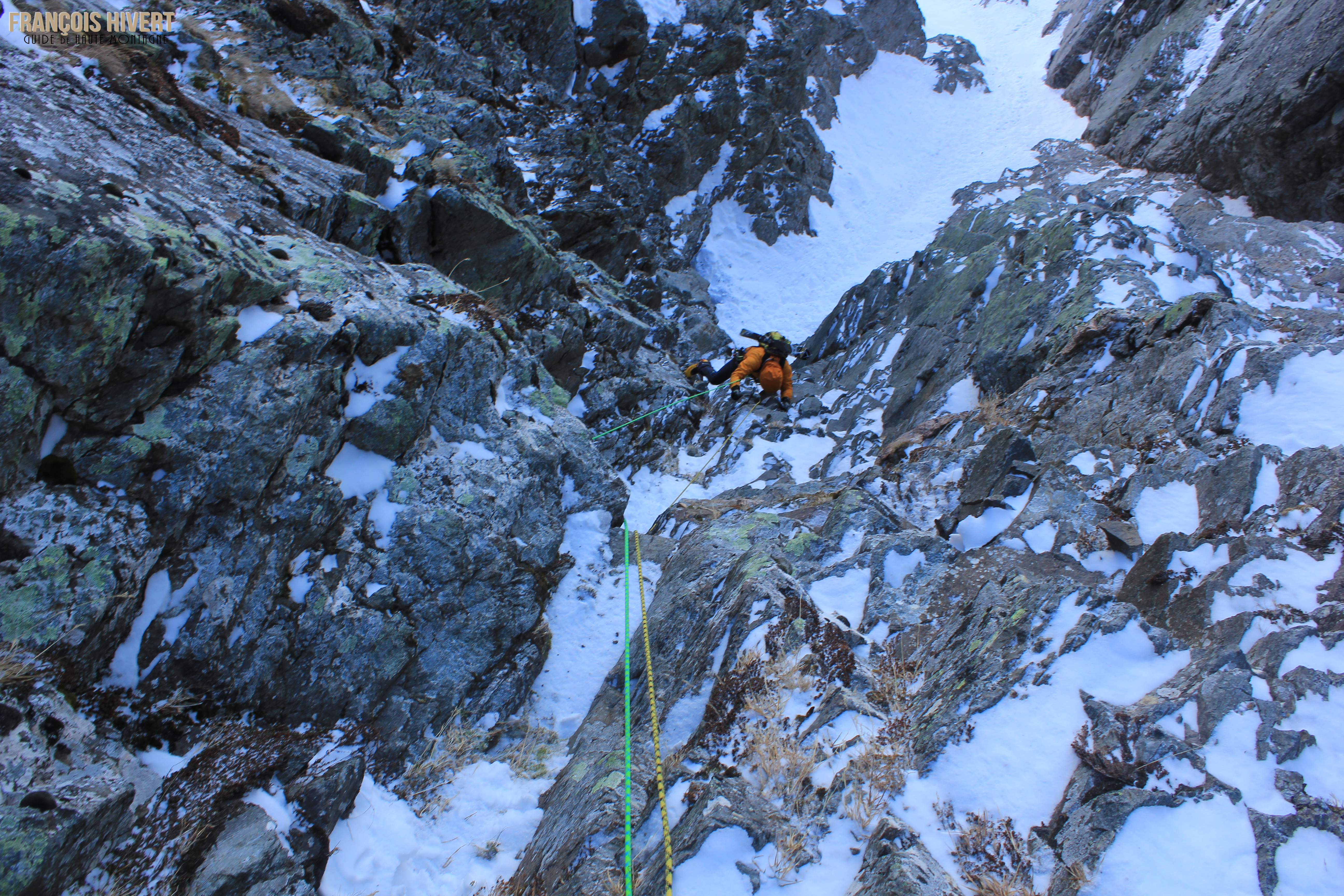 credit-5 Couloir Nord Grand Mont