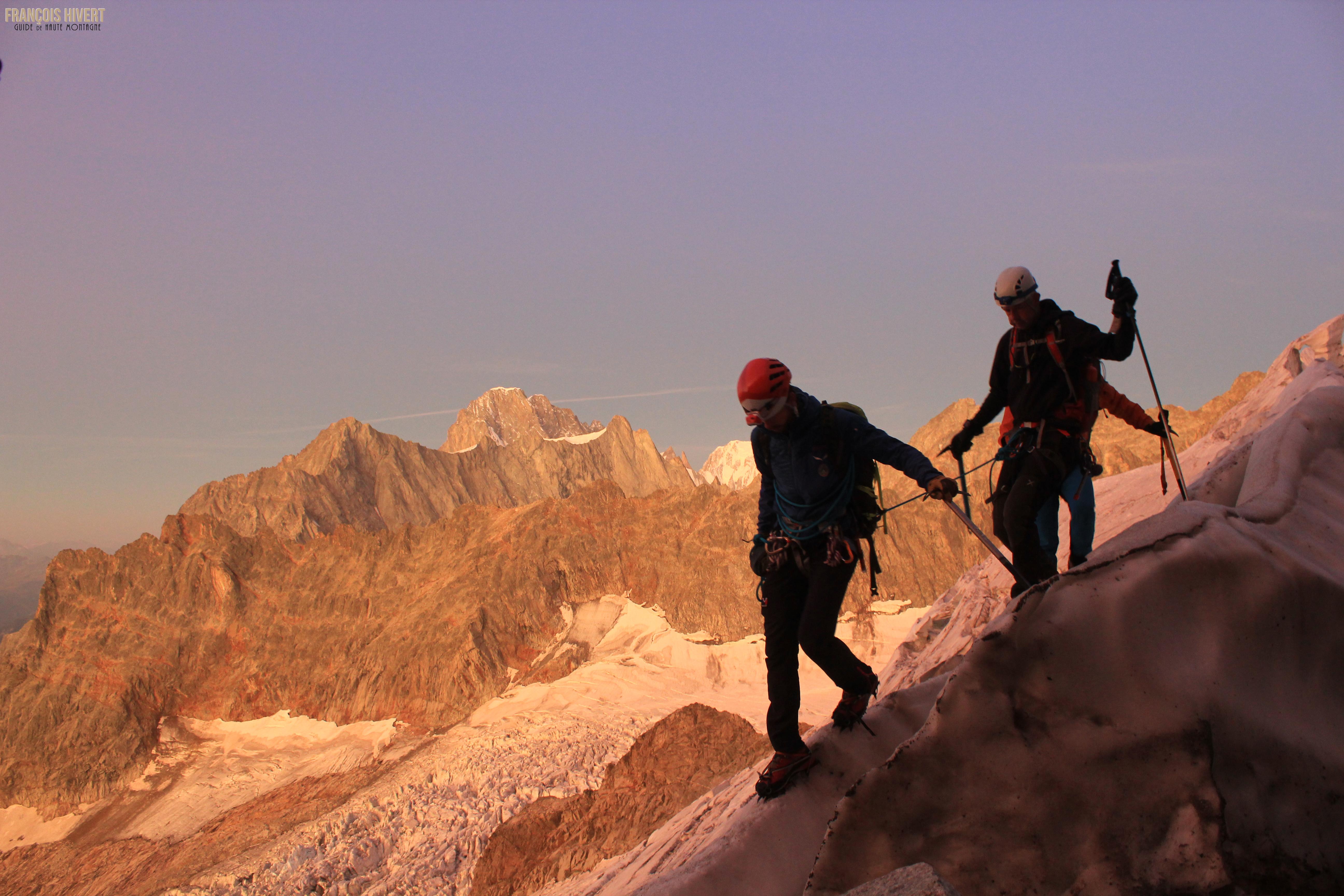 Mont Dolent alpi Crédit 6