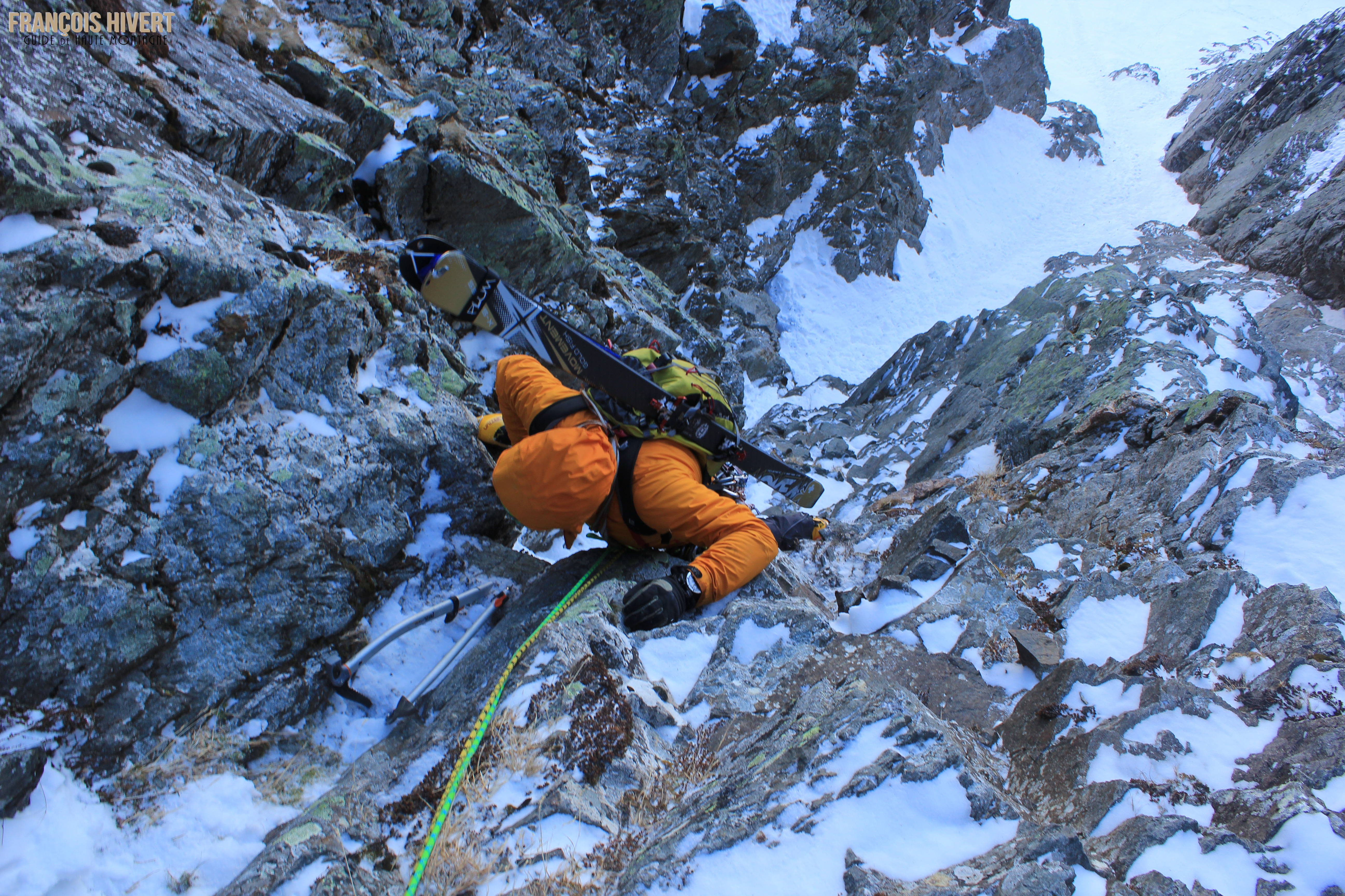 credit-7 Couloir Nord Grand Mont