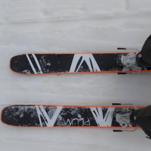 ski 33