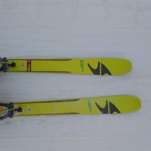 ski 40
