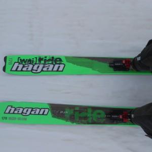 ski 43
