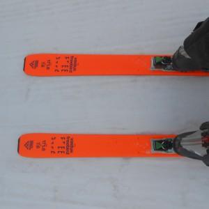 ski 45