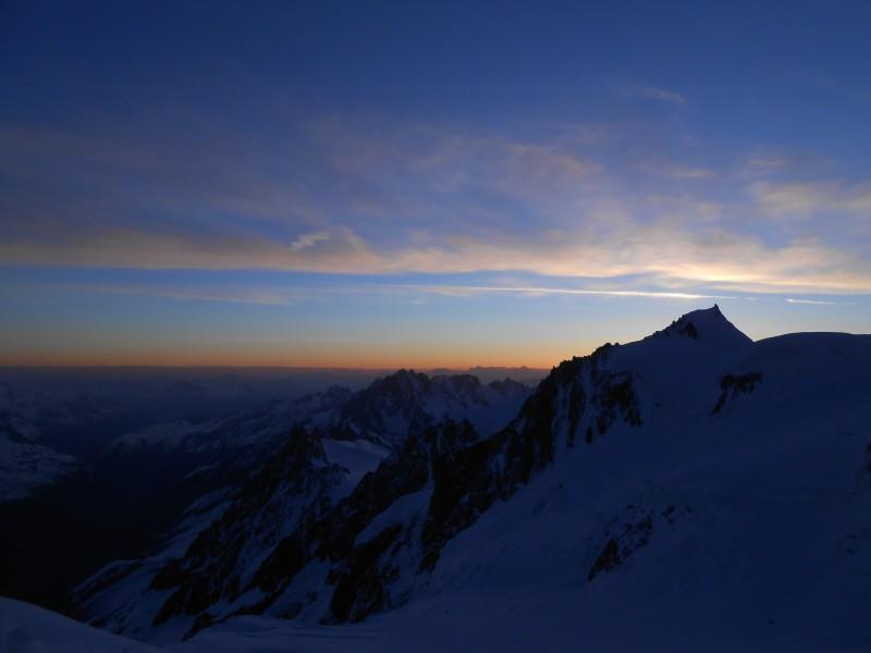 Sunrise Vallot