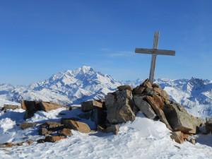 sommet grand Mont