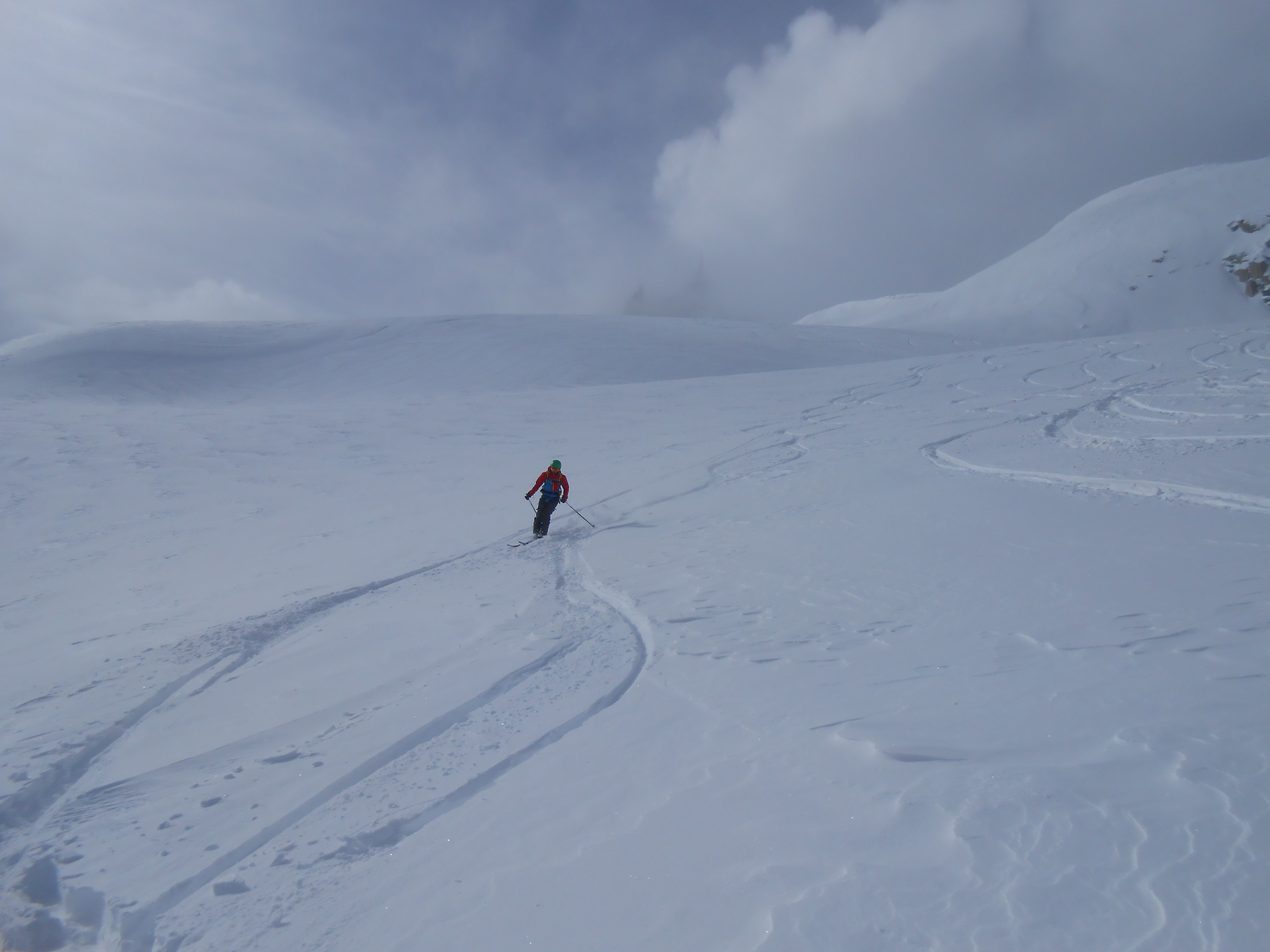Vallée Blanche 2