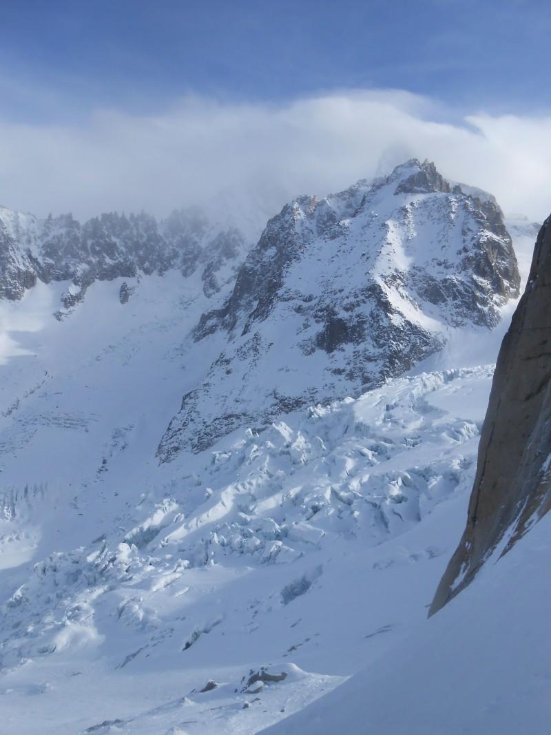 Vallée Blanche 4