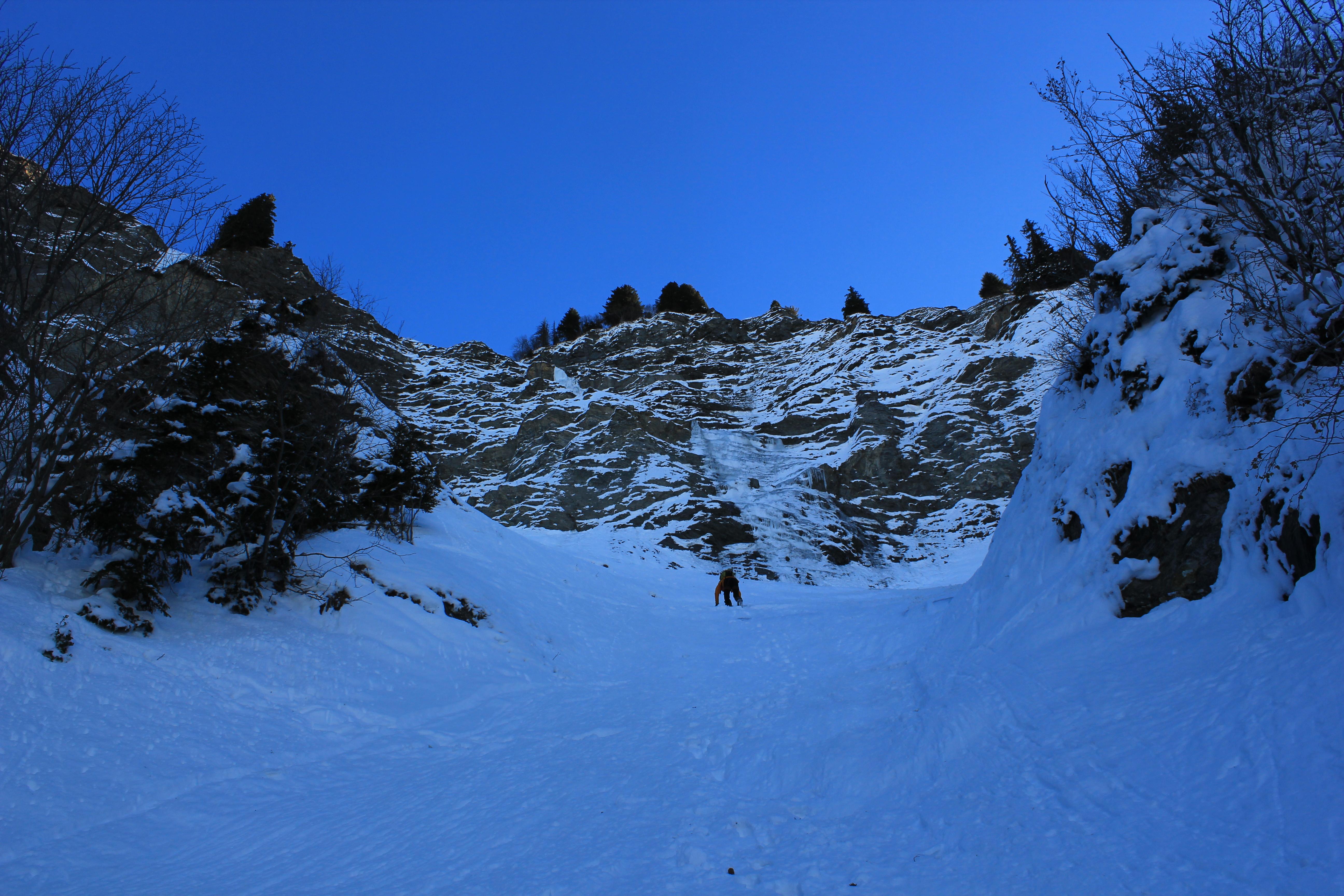 Cascade saint guérin 8