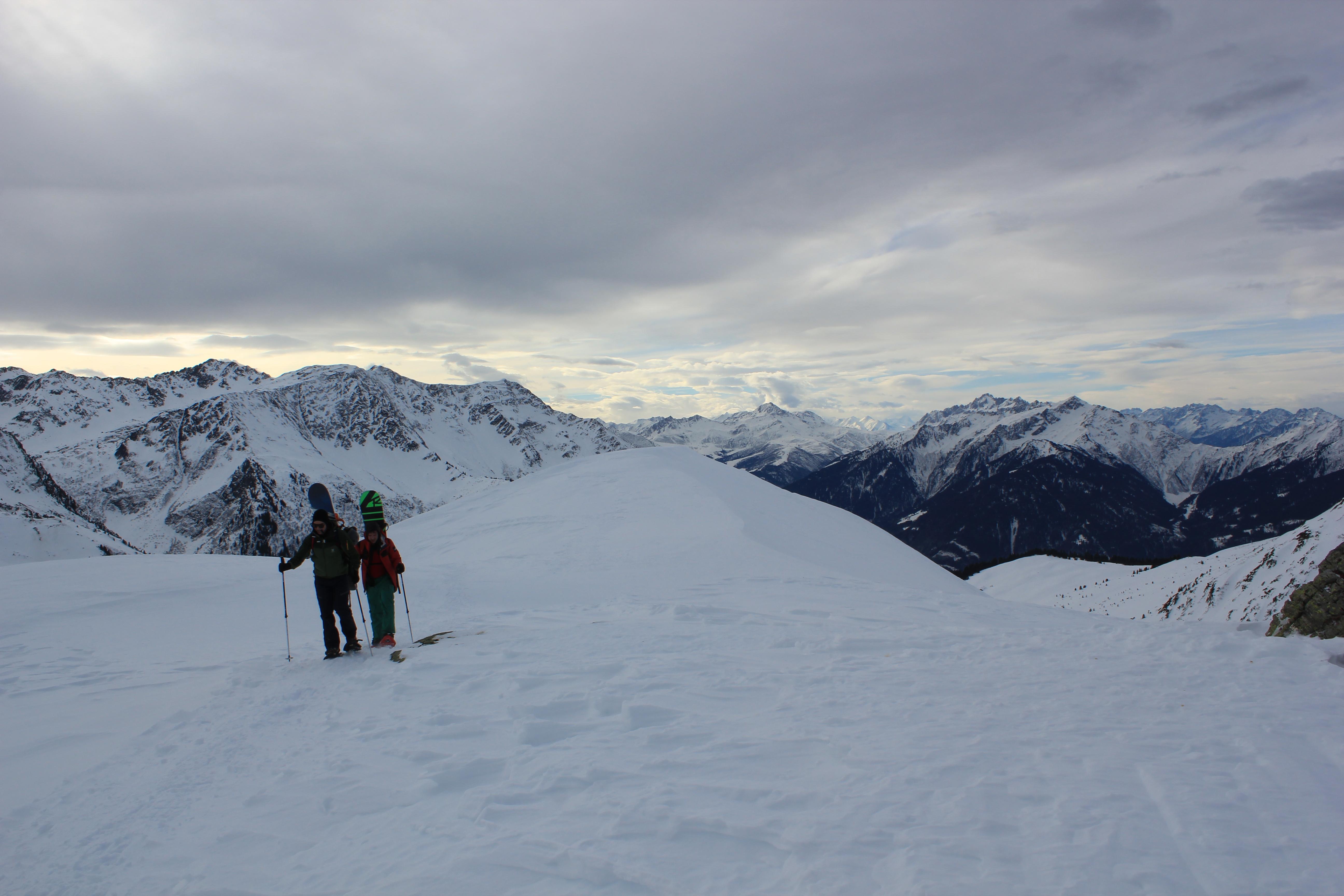 Gde Journée snowboard 9