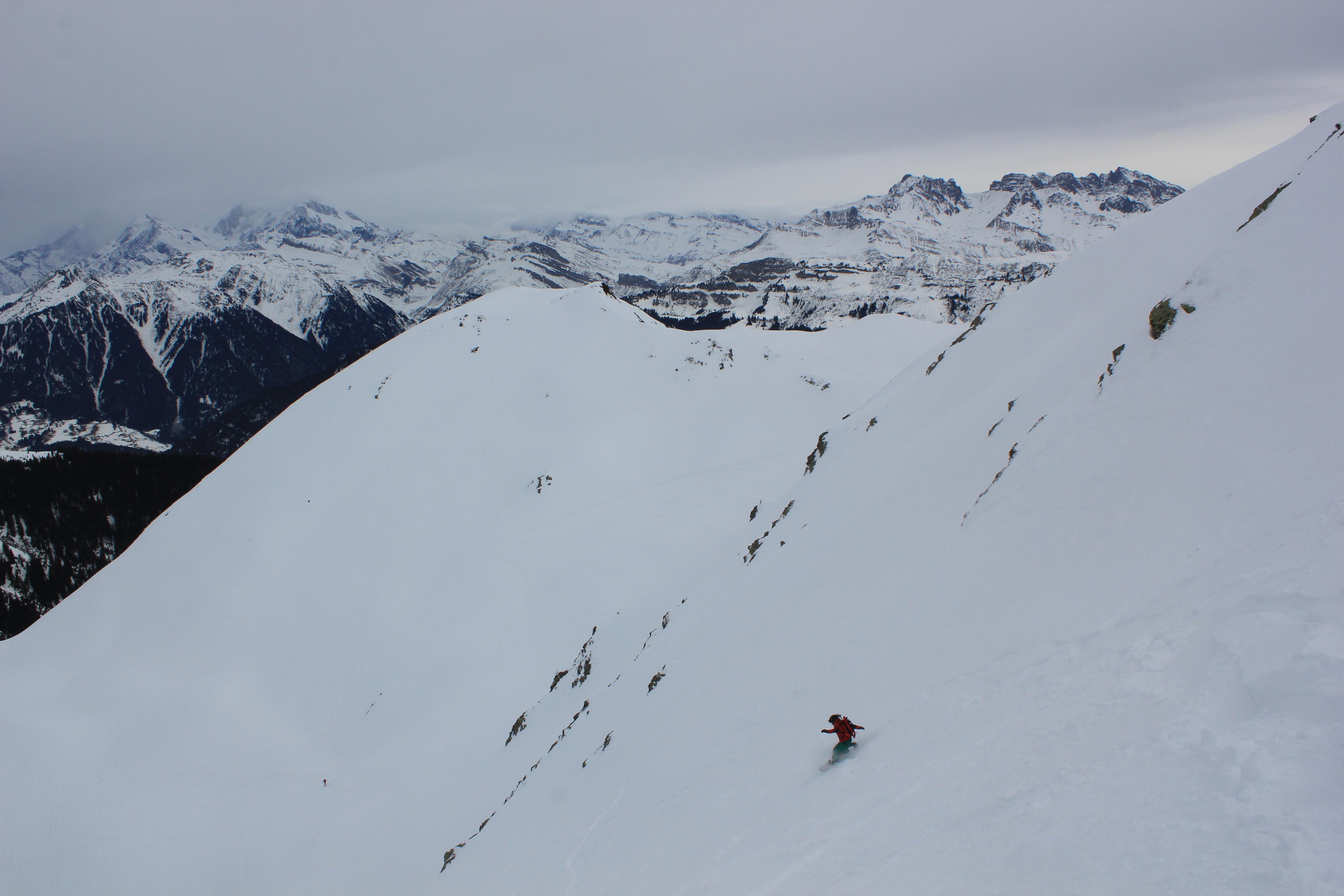 Gde Journée snowboard 1
