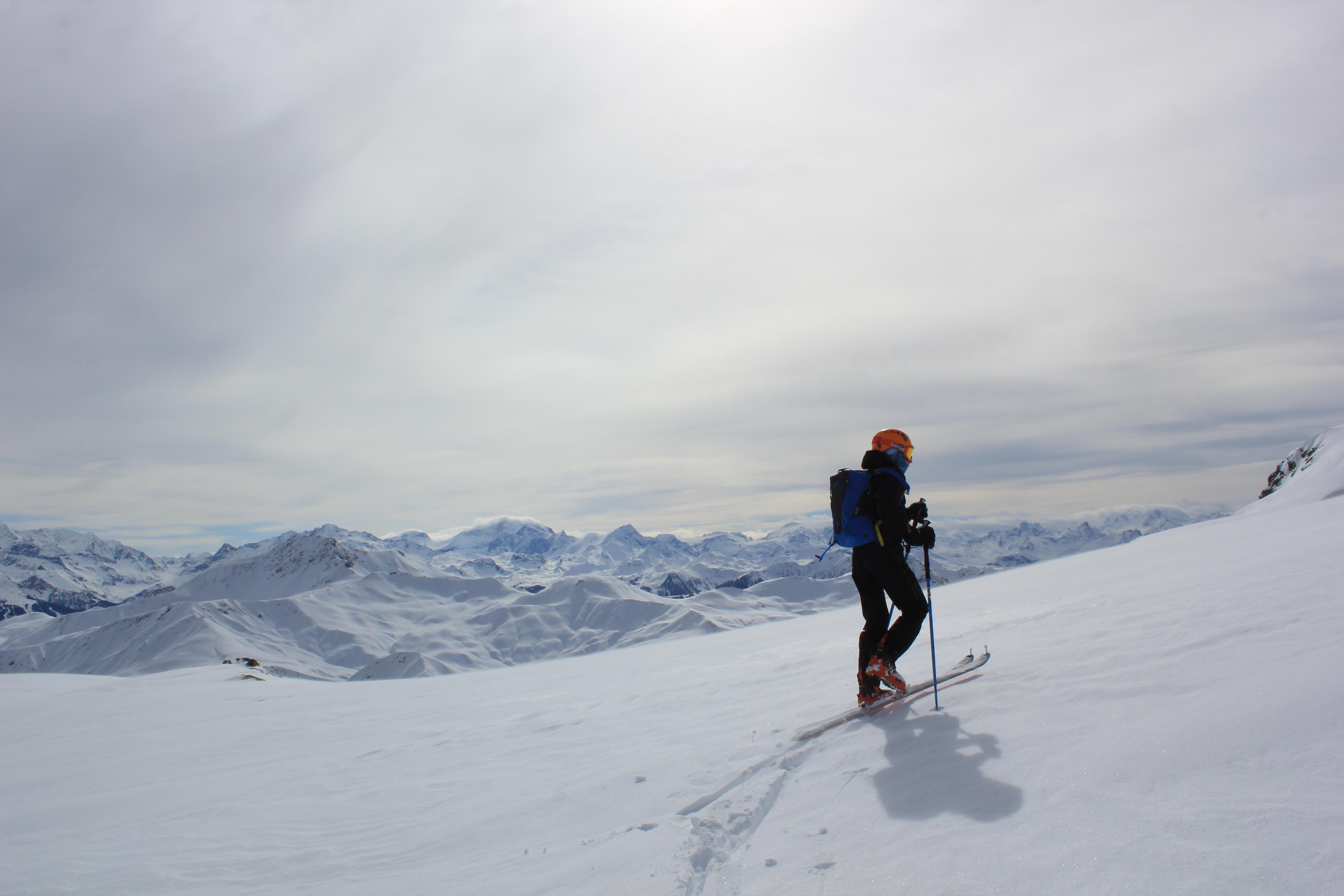 Grand Mont FFME 1