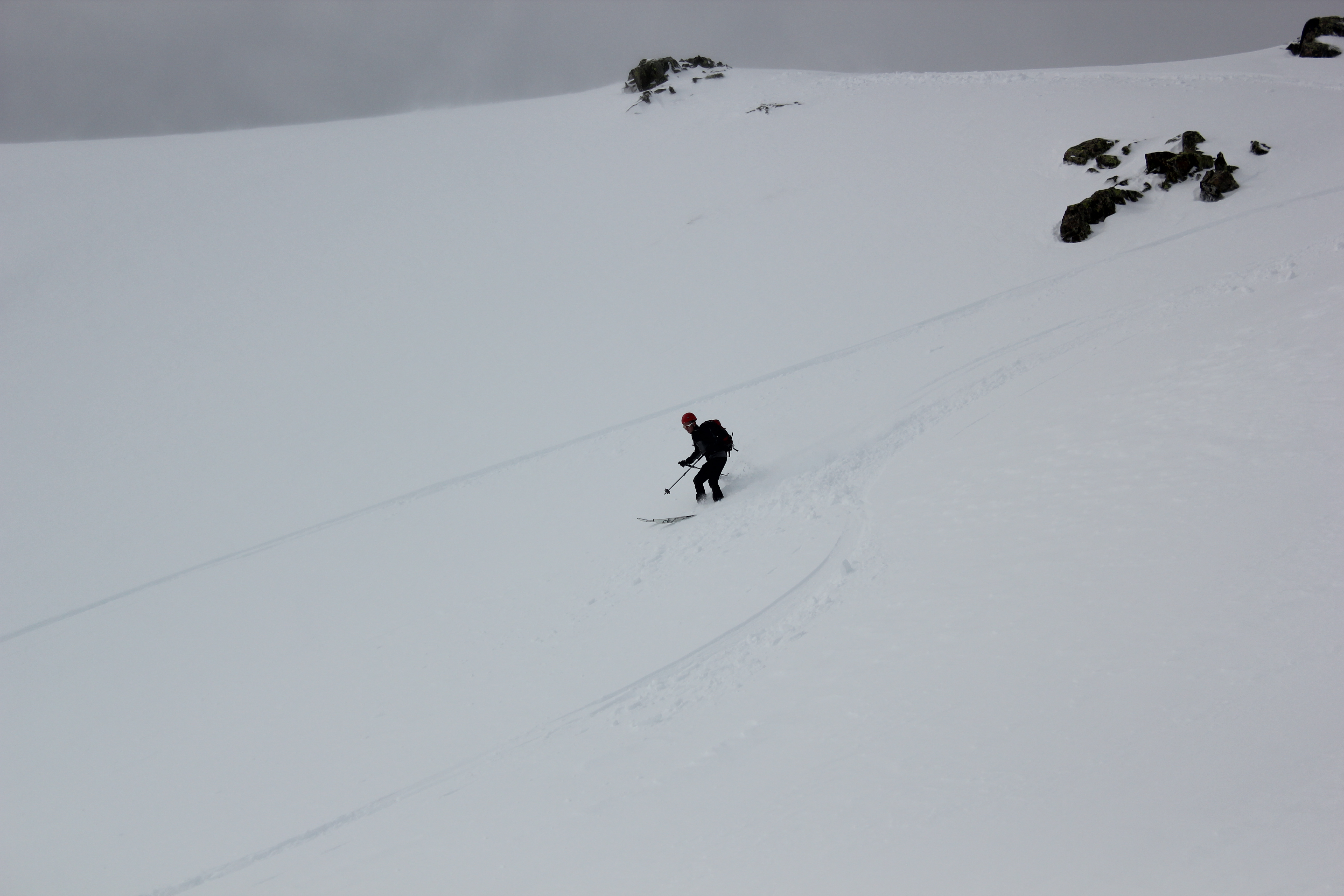 Grand Mont FFME 3