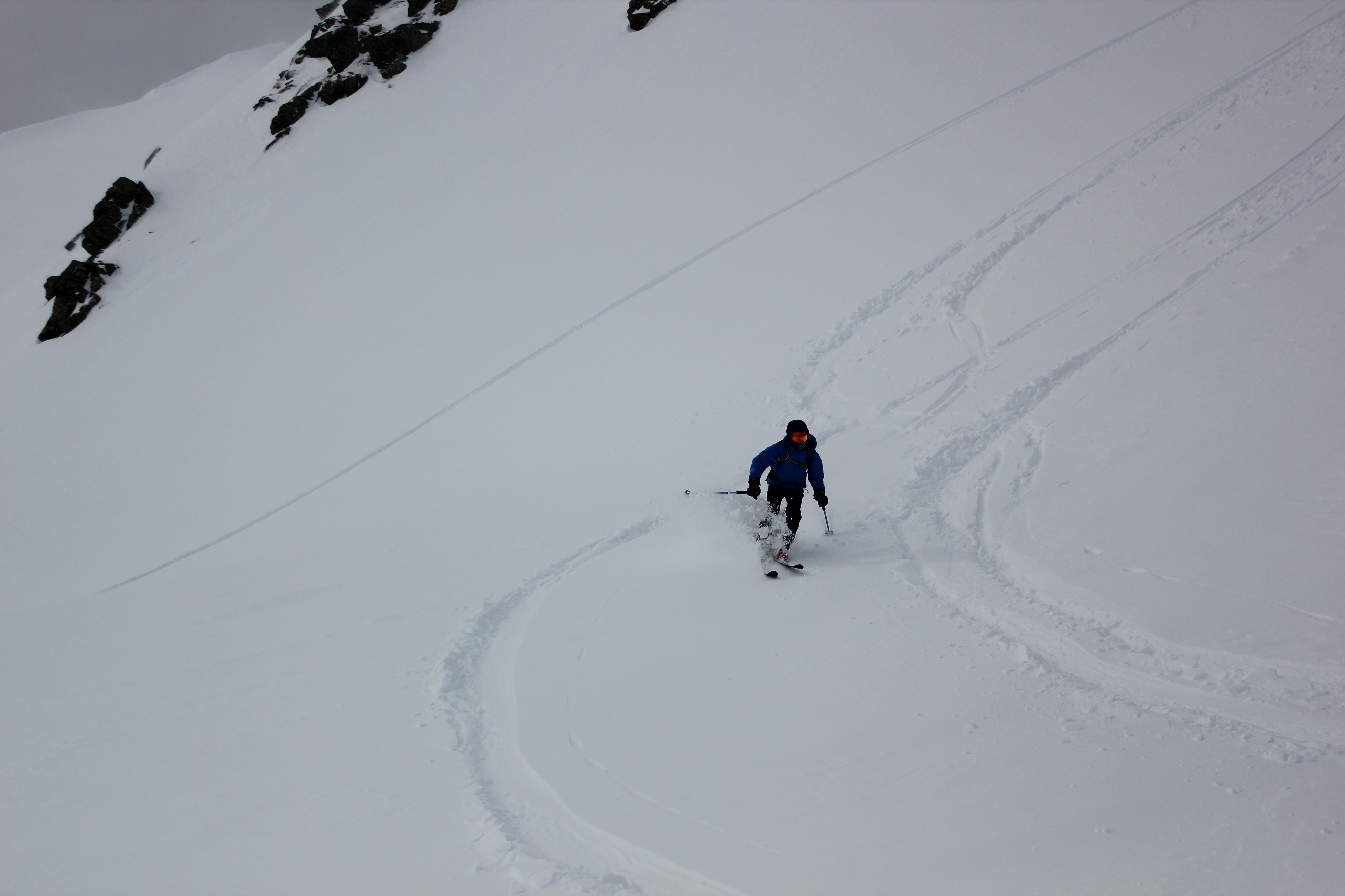 Grand Mont FFME 4
