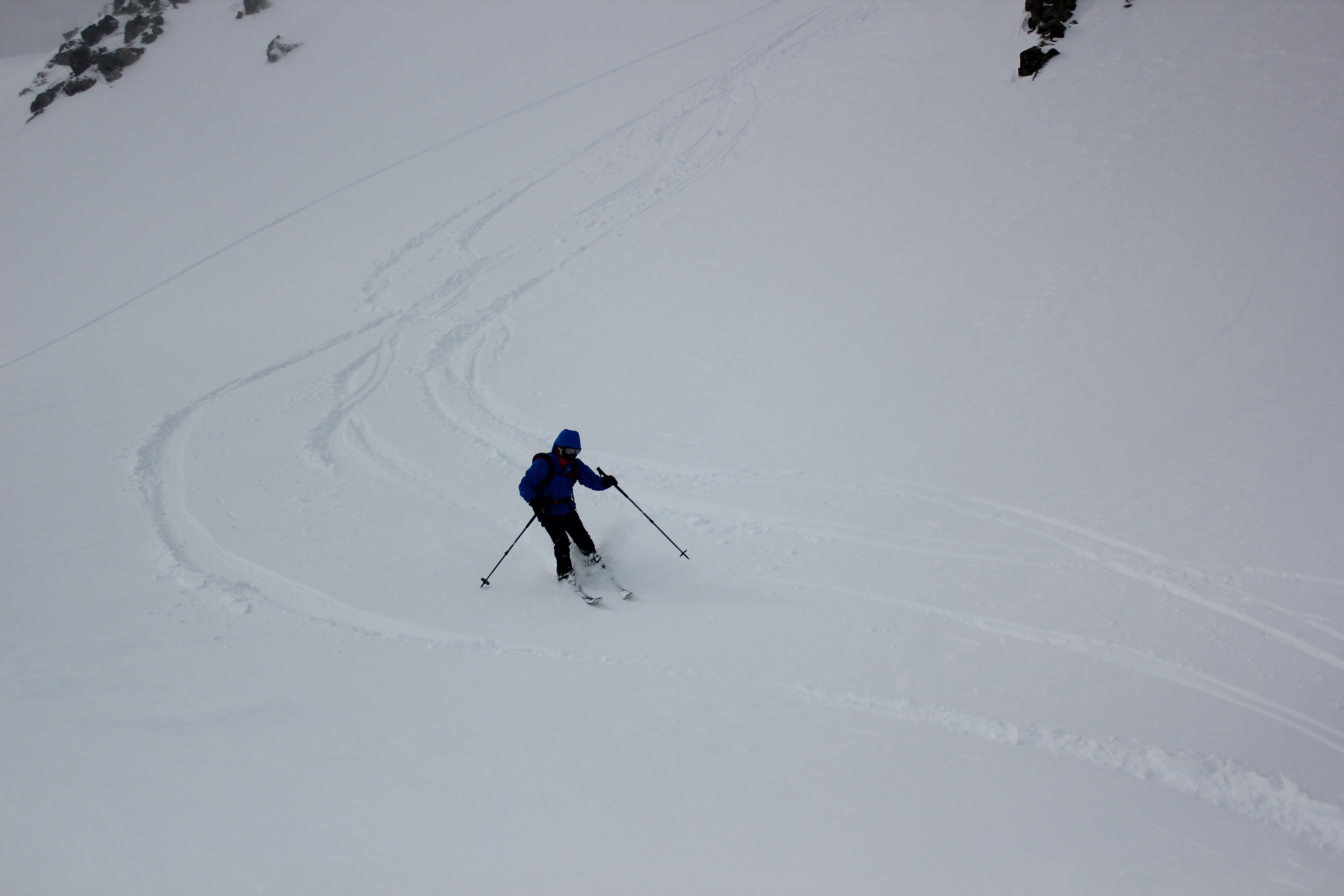 Grand Mont FFME 8