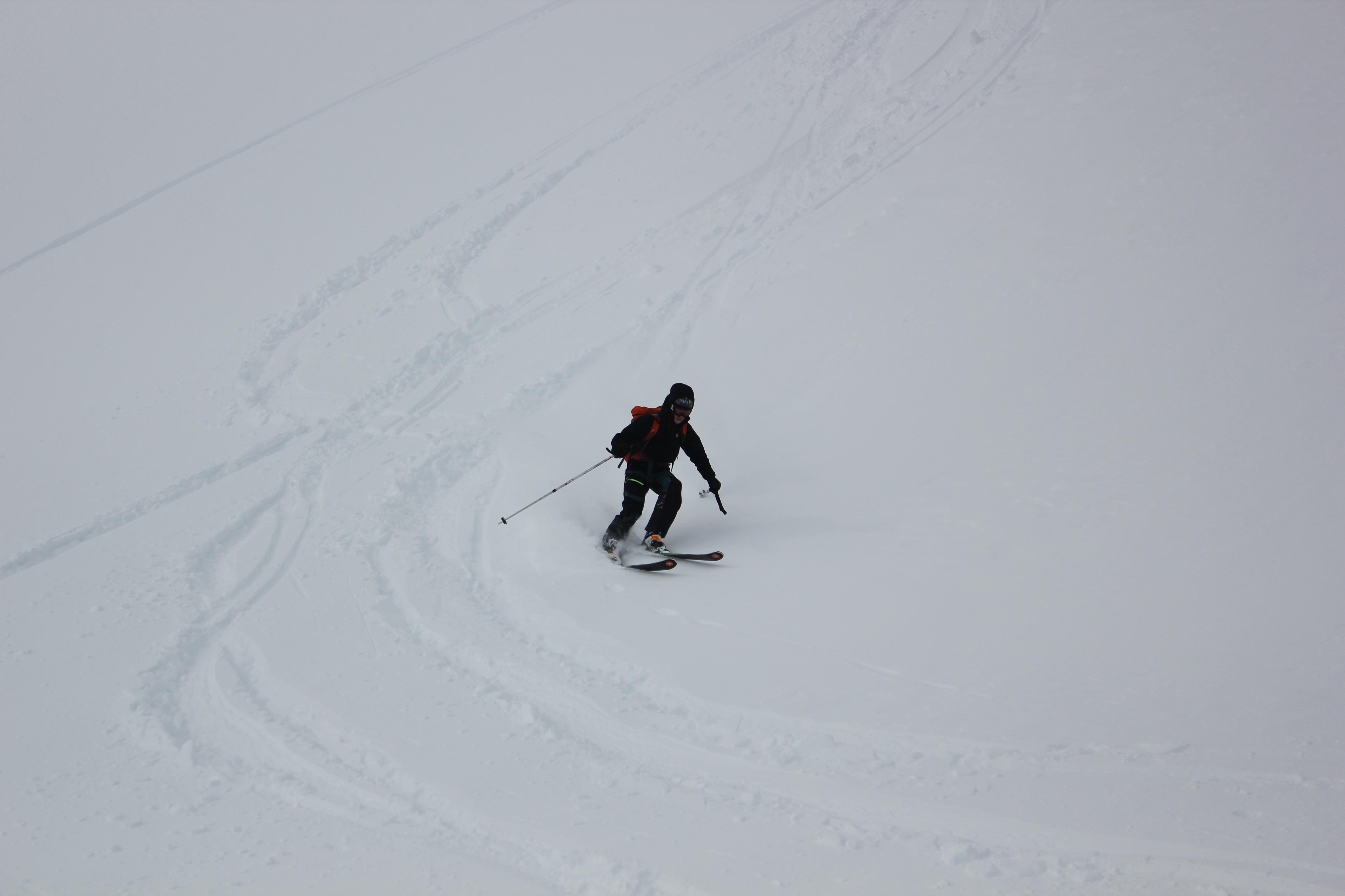 Grand Mont FFME 5