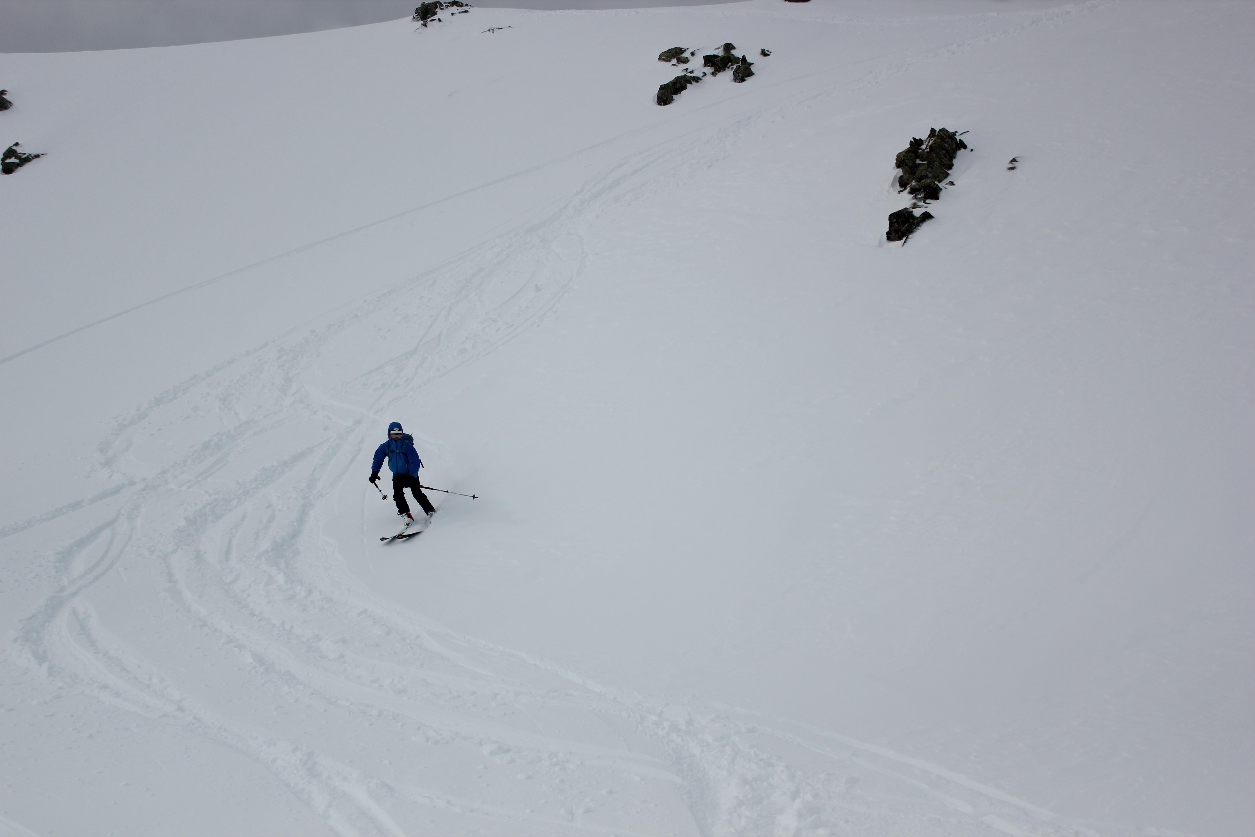 Grand Mont FFME 6