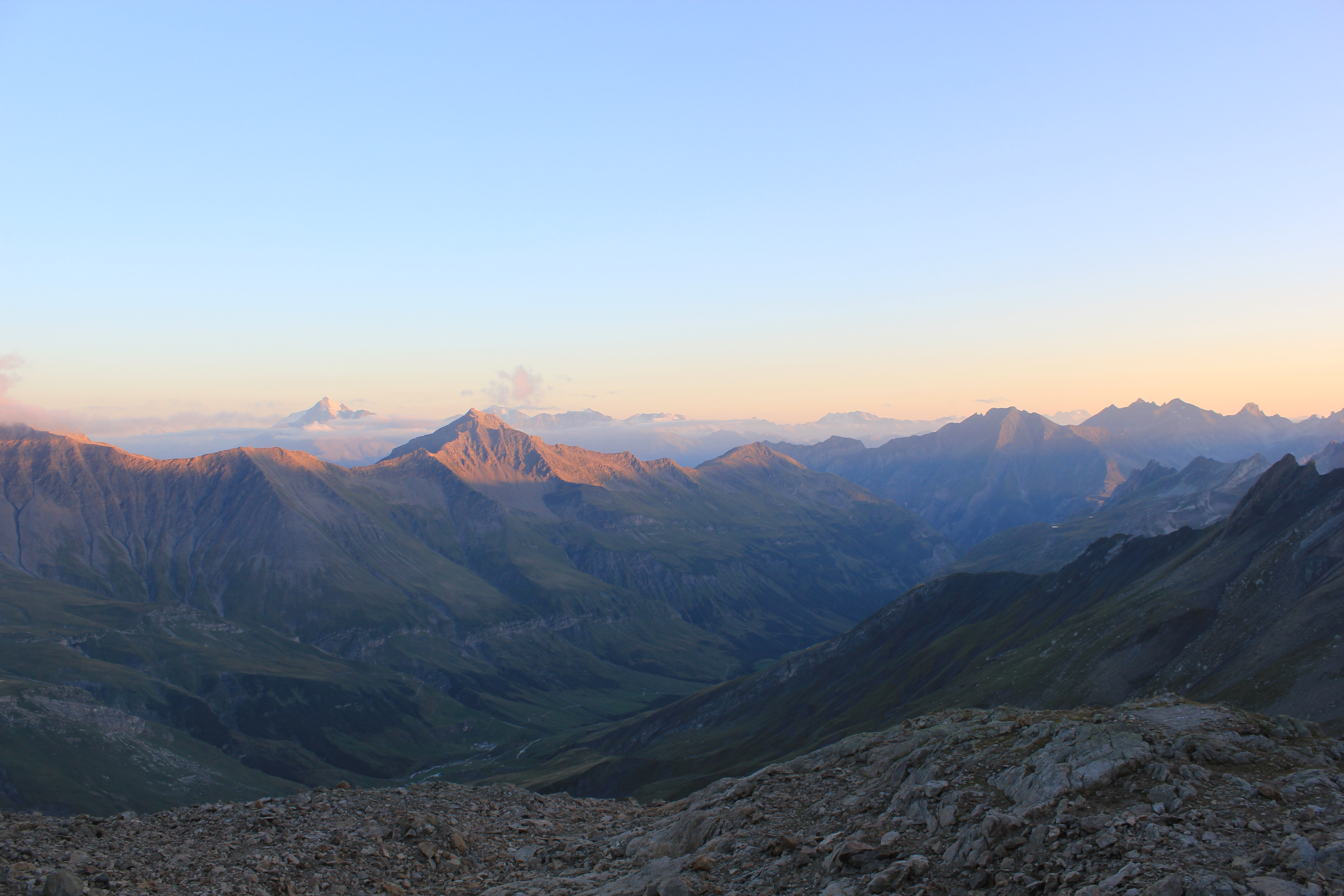 Dôme des Glaciers 4