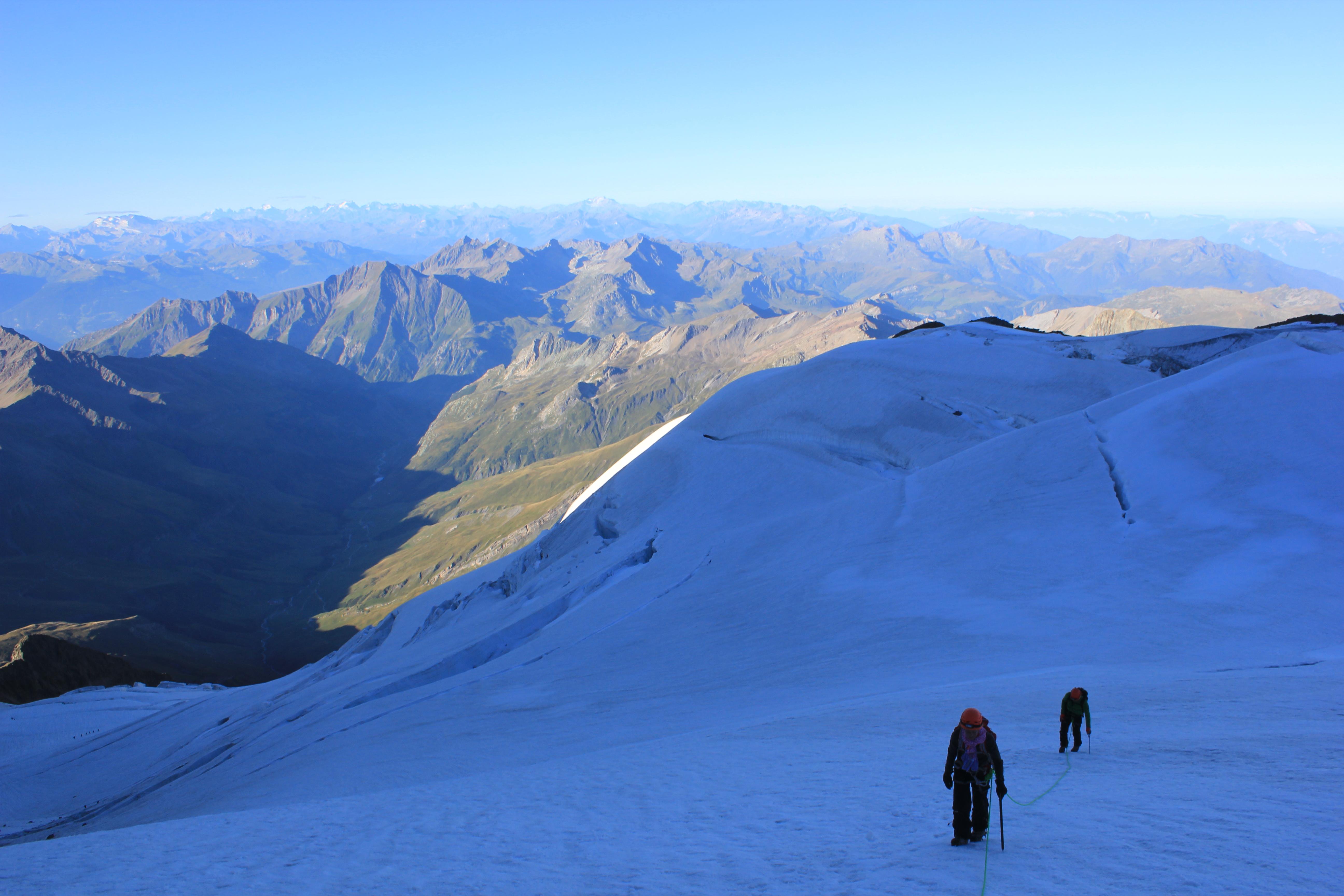 Dôme des Glaciers 5