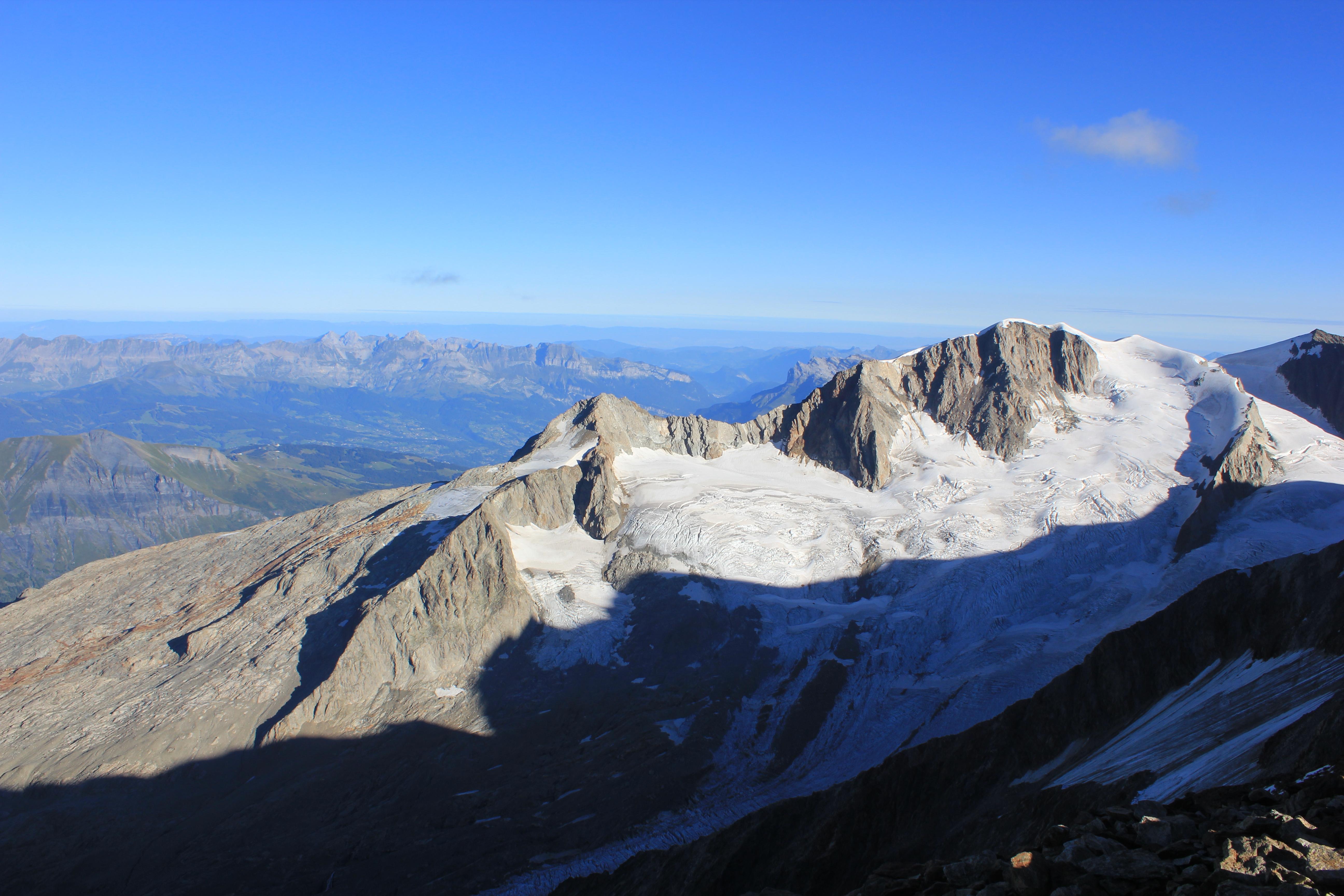 Dôme des Glaciers 3