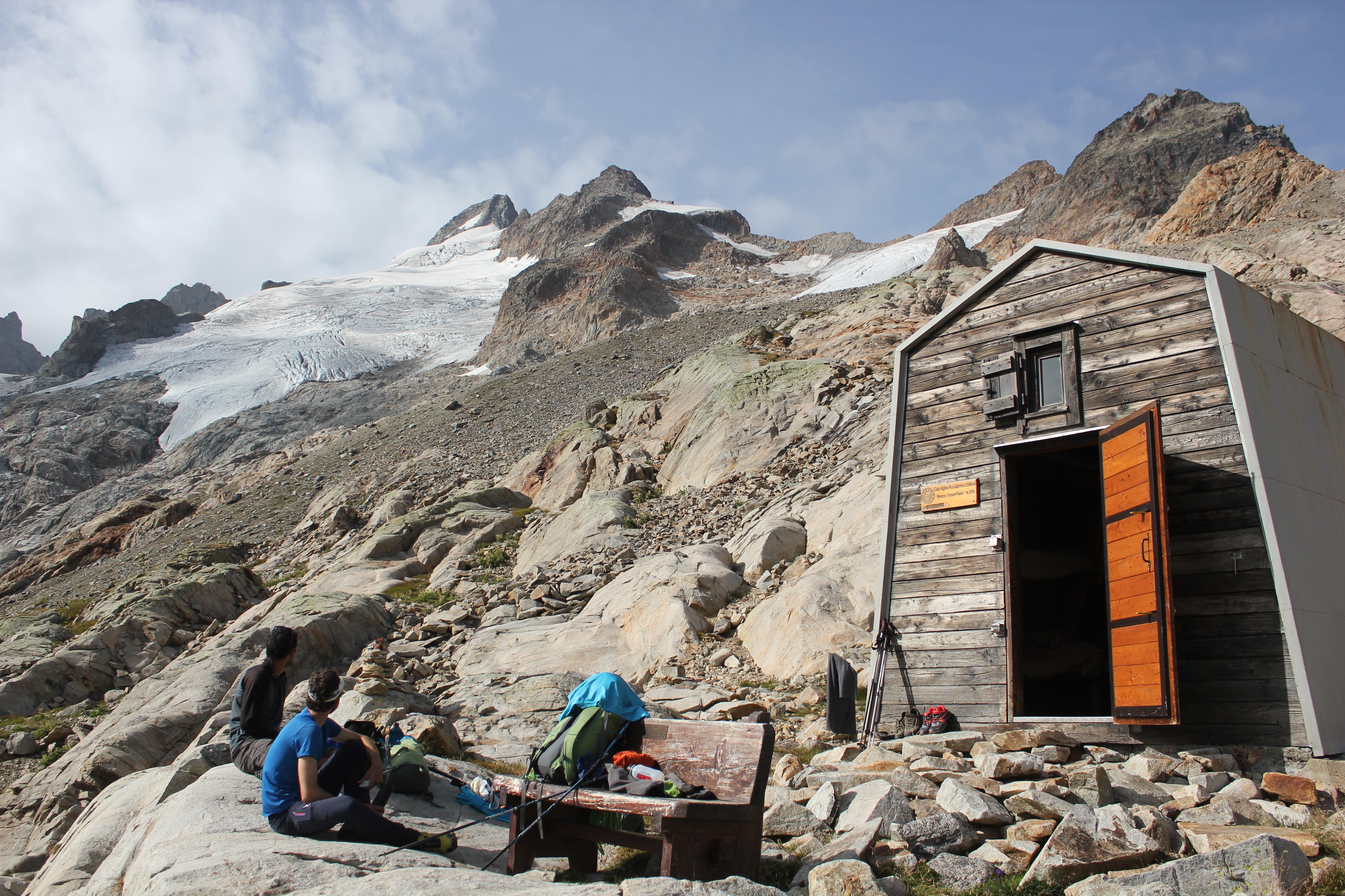 Mont Dolent alpi 1