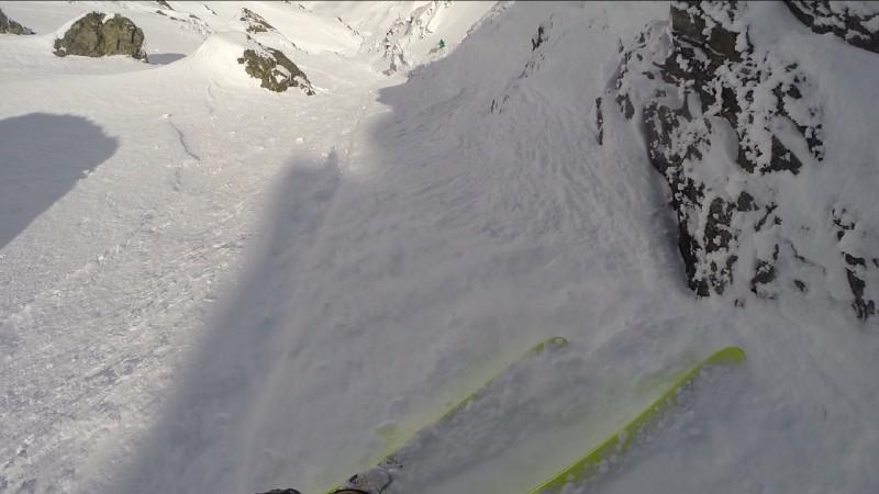 capture steep part mirantin