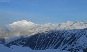 grand fond et mont blanc